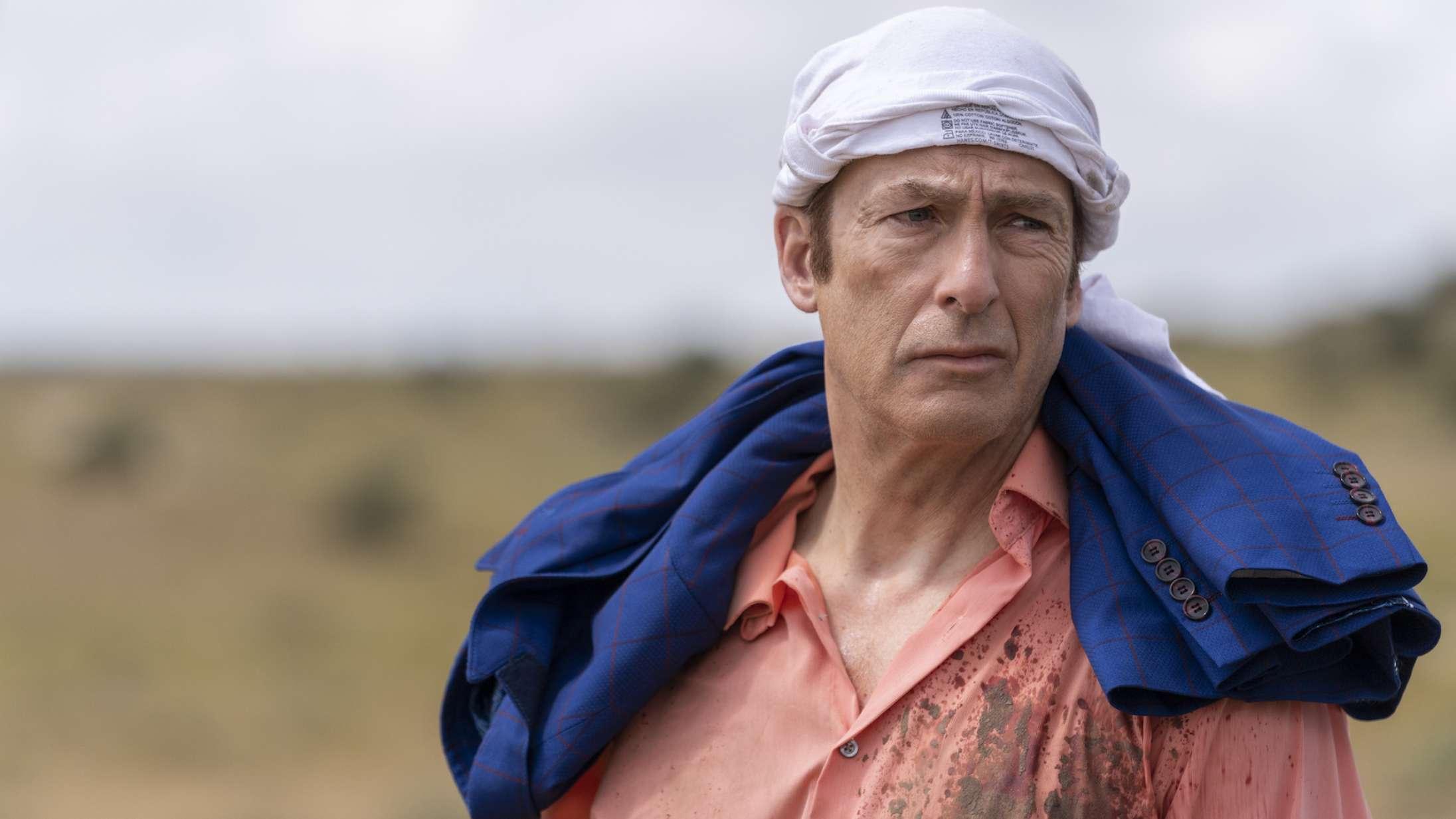 'Better Call Saul' – hele sæson 5: Man må bøje sig i ørkenstøvet for dette mesterværk af en serie
