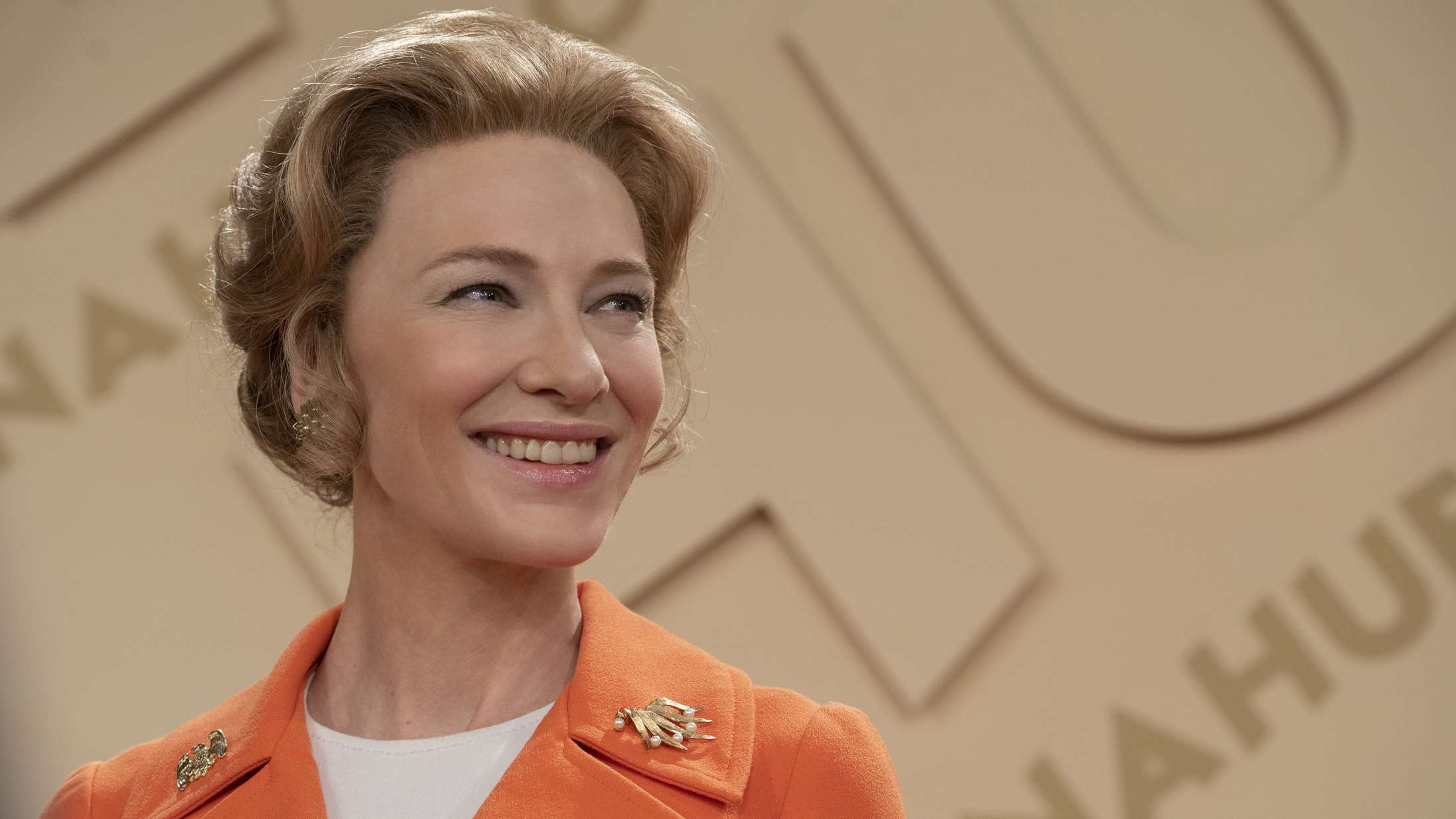 'Mrs. America': Feministkampen raser aktuelt i ny serie med vanvittig stjerneparade