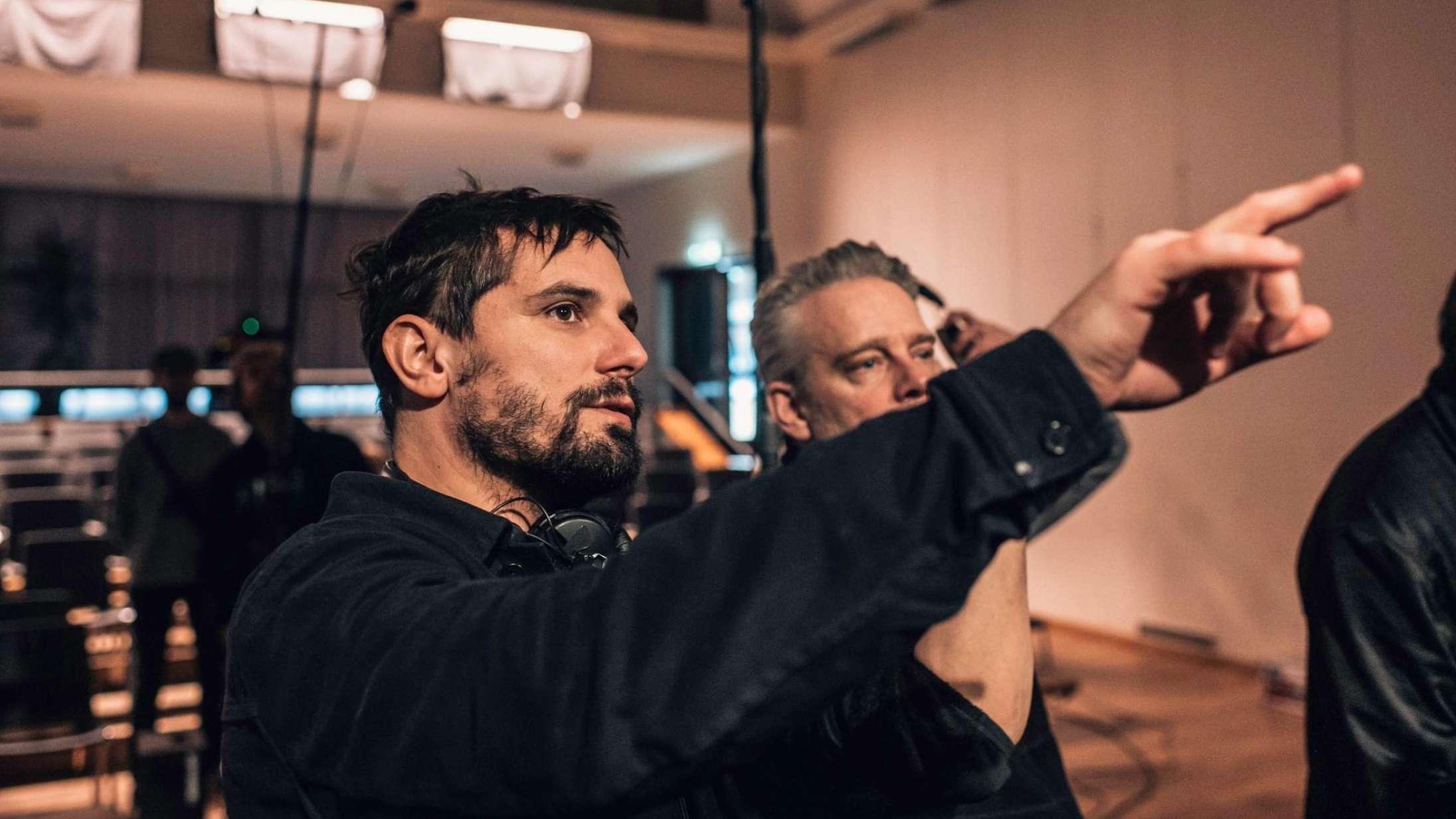 Christian Tafdrup blev bremset midt i sin drømmefilm: »Jeg har en enorm frygt for, at den ikke bliver til noget«