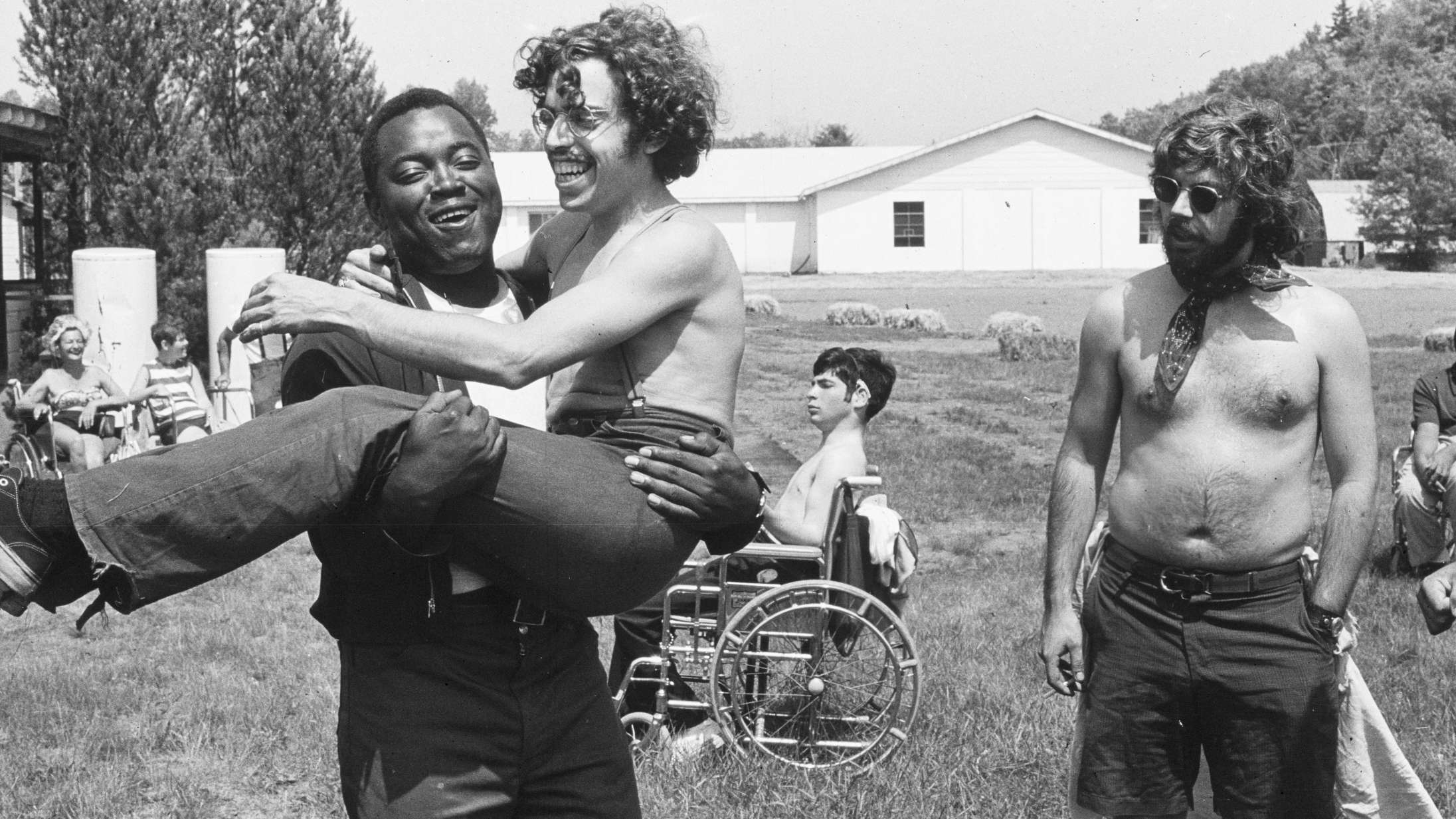 'Crip Camp': Rørende Obama-produceret dokumentar ligner en klar Oscar-kandidat