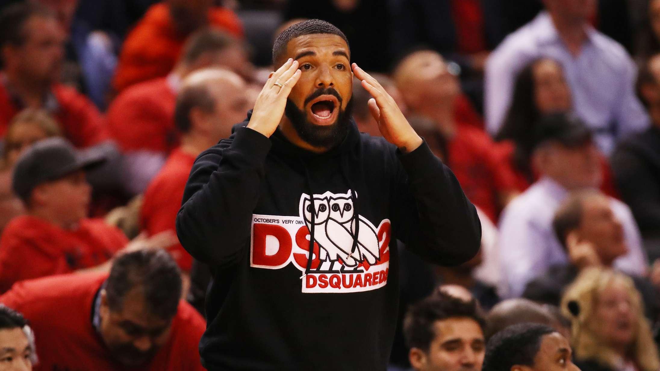 Er det bare mig, eller er 'Toosie Slide' den mest halvhjertede Drake-single nogensinde?