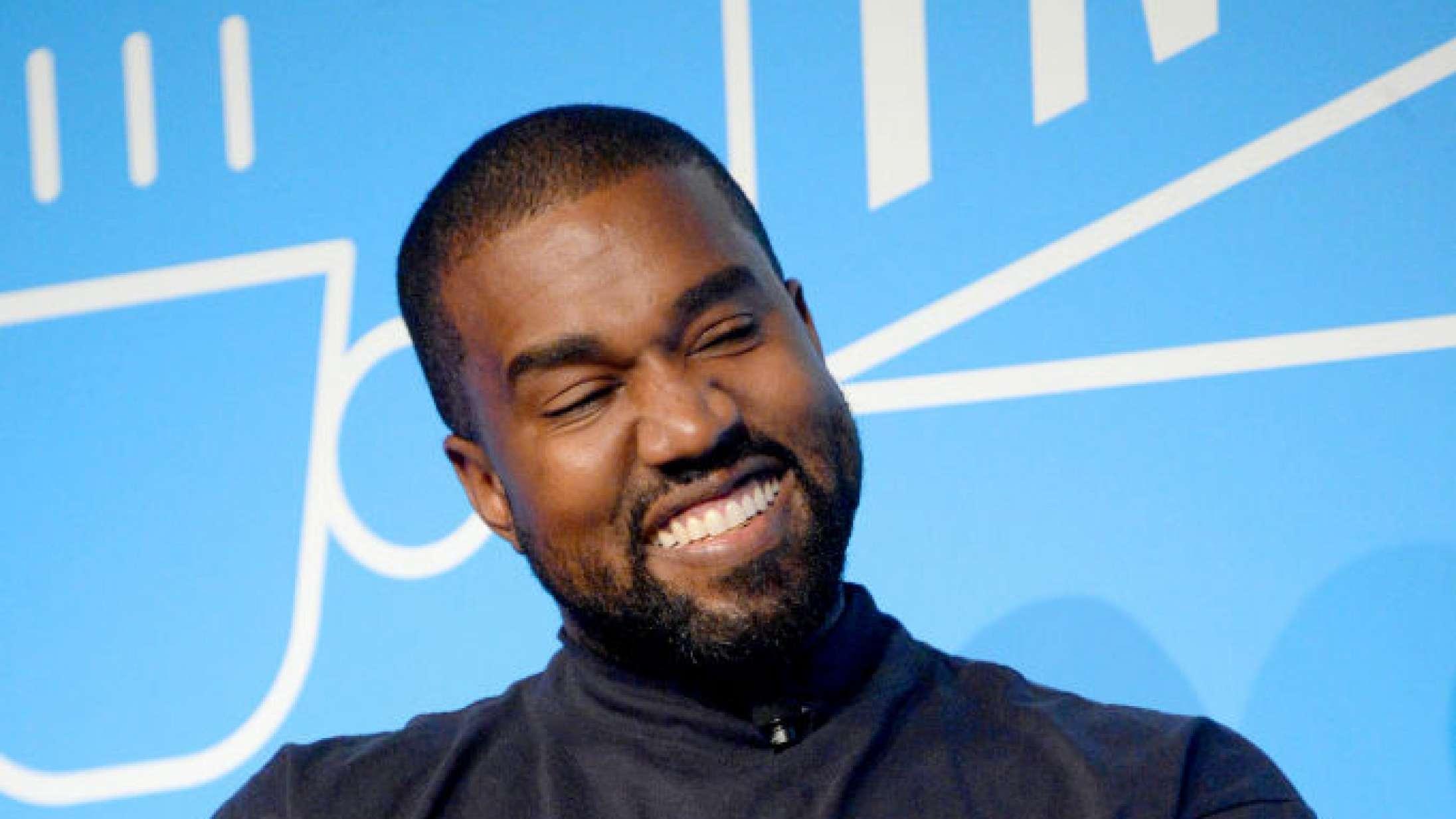 Kanye West annoncerer nyt album (igen) – og fortsætter tilsyneladende sin valgkampagne