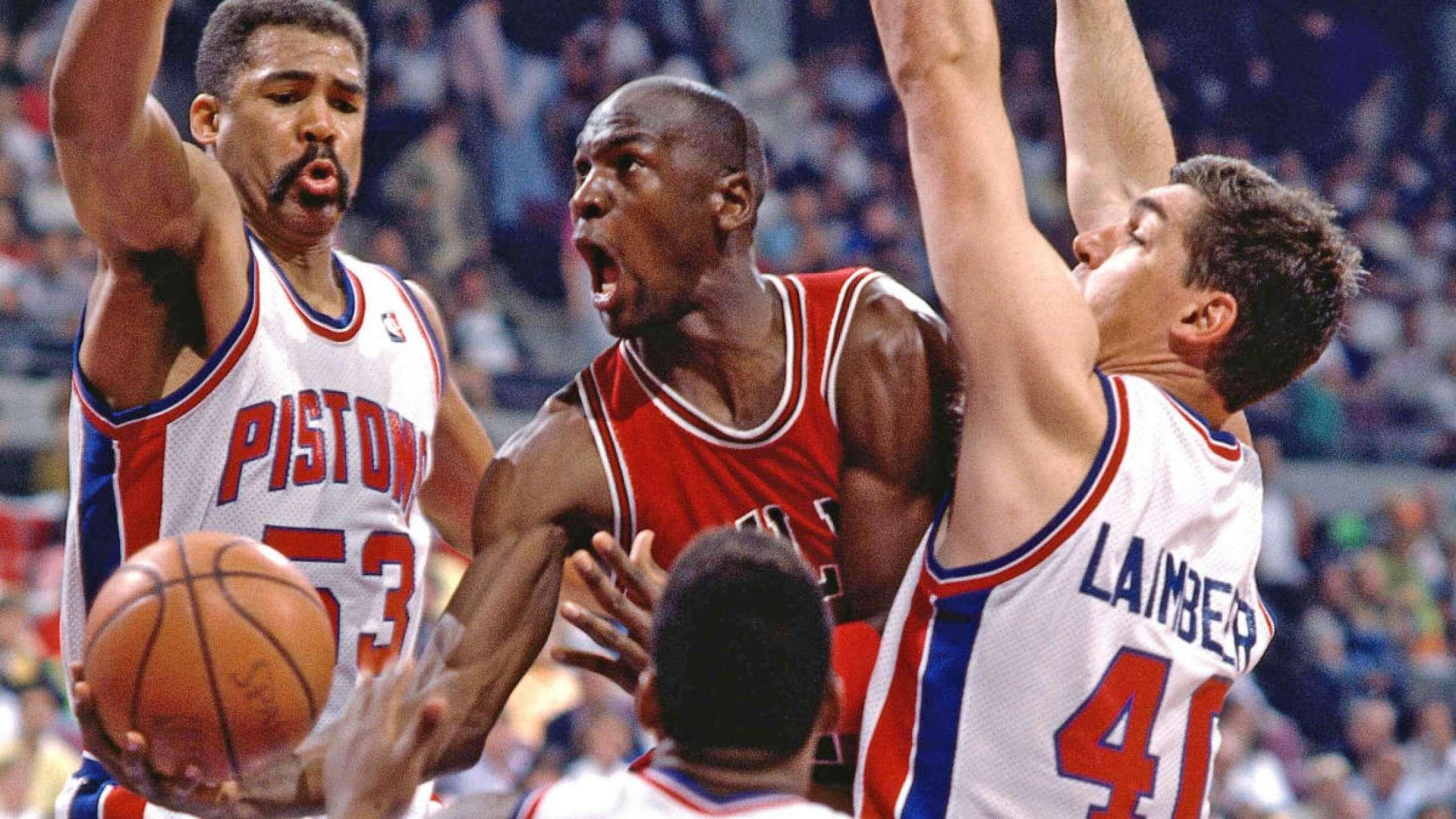 'The Last Dance': Netflix-serie om Michael Jordan og det bedste baskethold nogensinde er vildt underholdende