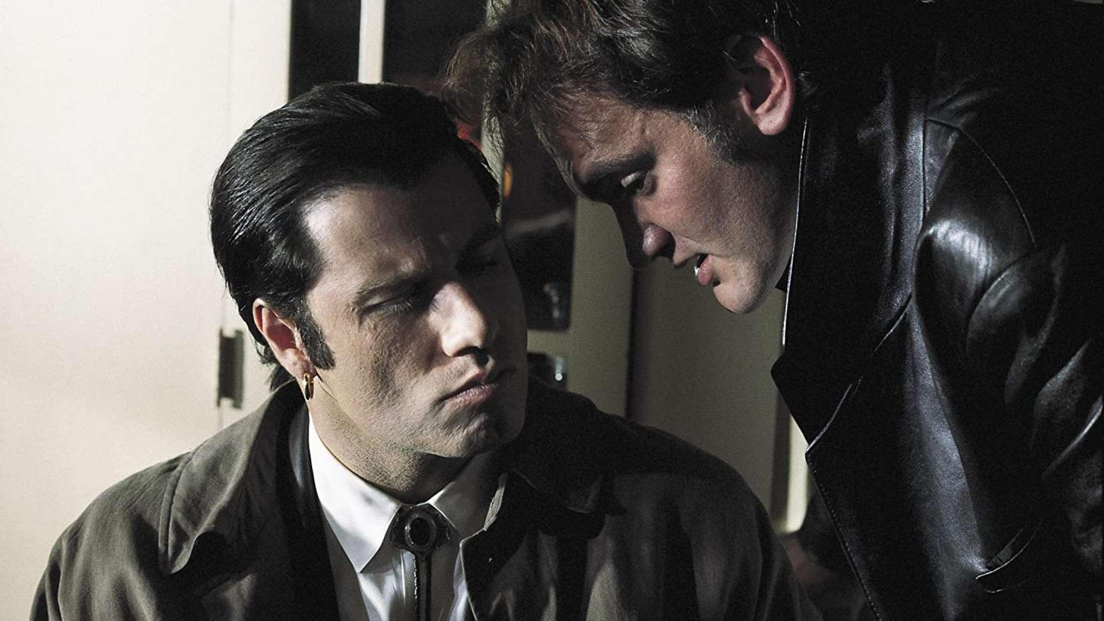 'Reservoir Dogs'-skuespiller fortæller om Tarantinos idé for 'Pulp Fiction'-mashup