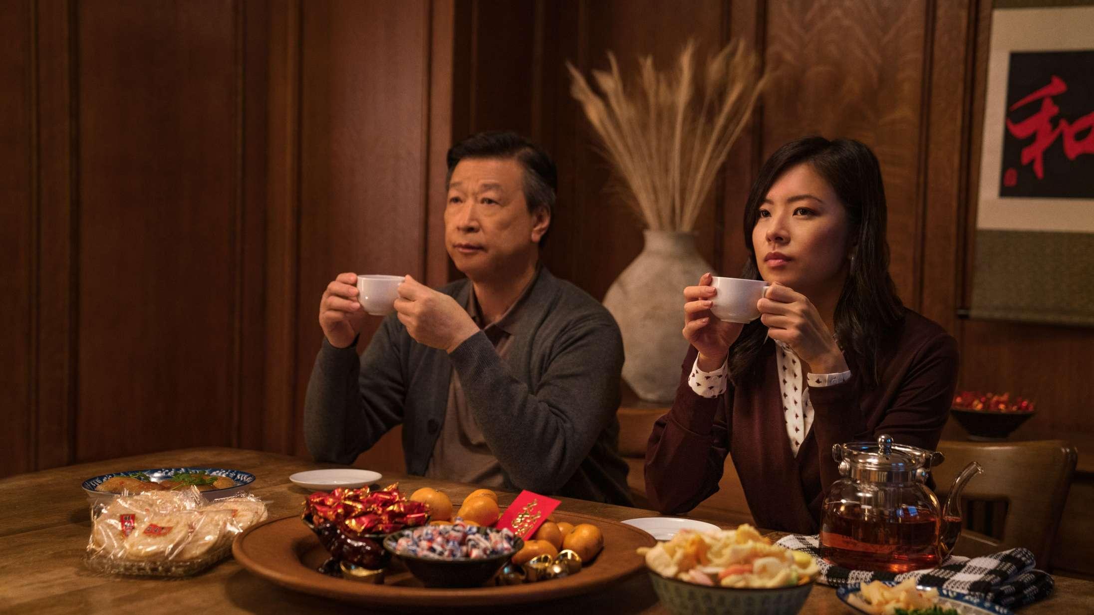 'Tigertail': 'Master of None'-skabers nye Netflix-film er et følelsesladet og personligt immigrantportræt