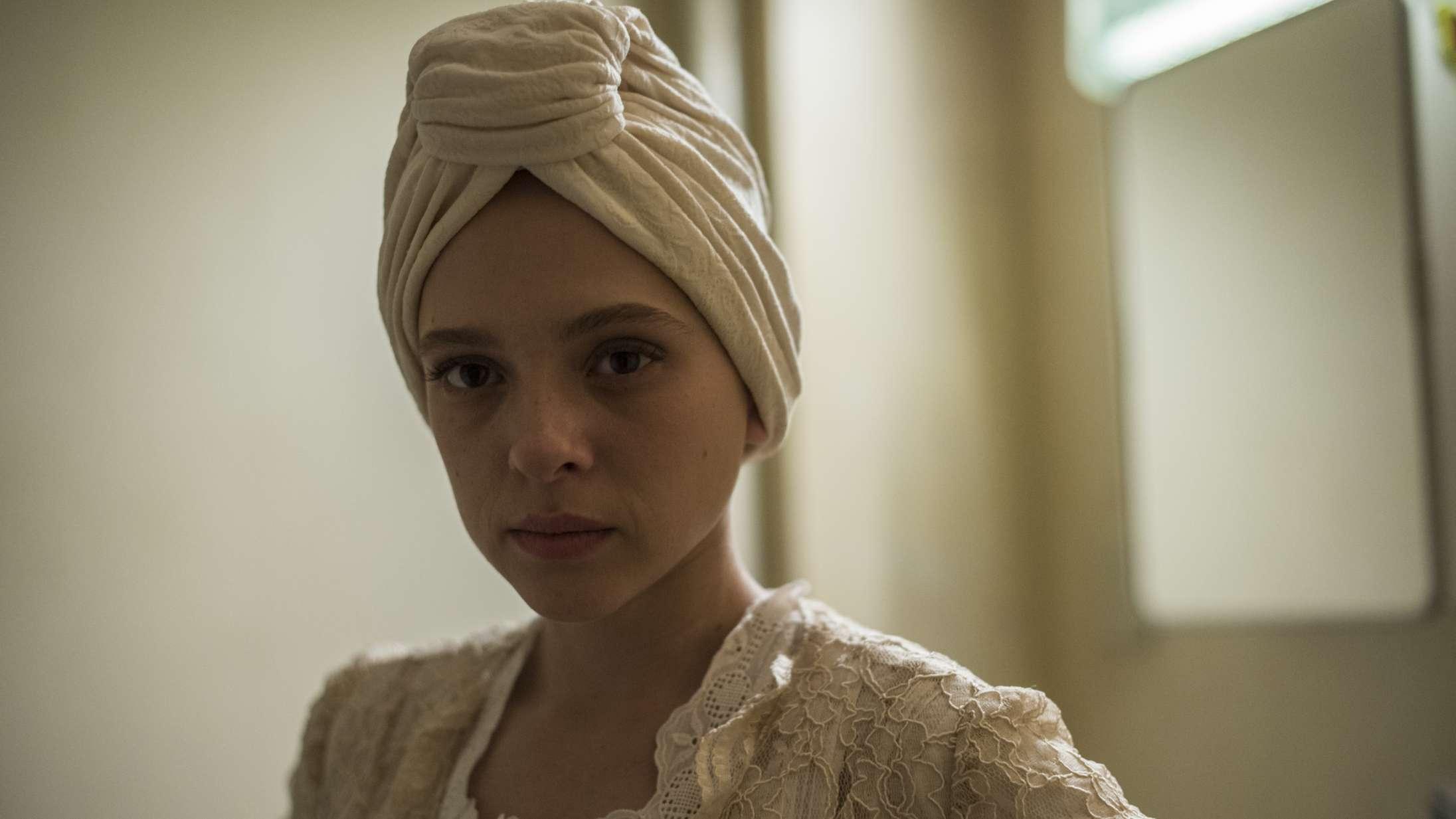 'Unorthodox': Man bliver både dybt berørt og klogere af Netflix-miniserie om religiøs subkultur i New York