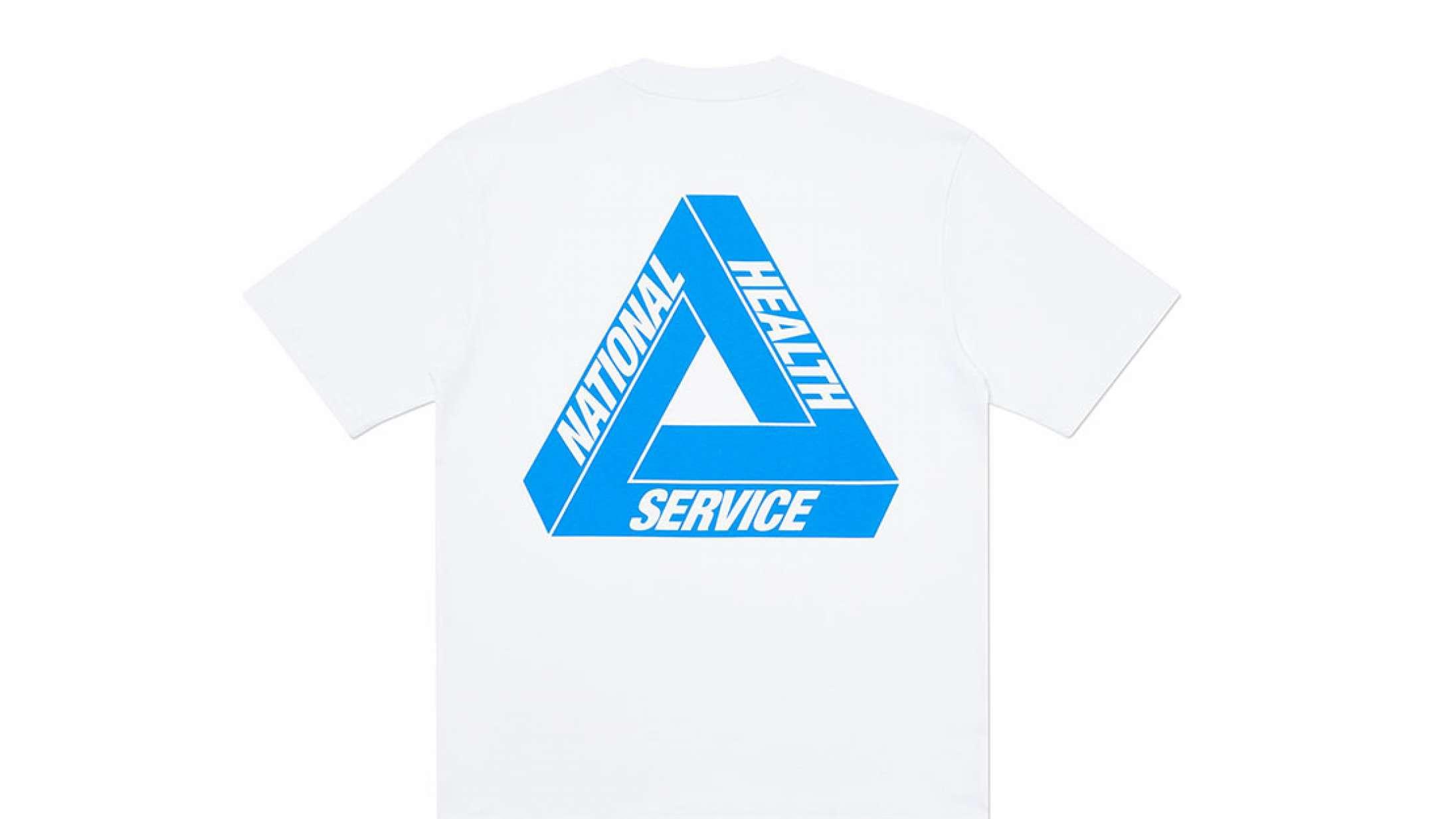 Er tiden løbet fra velgørenheds-t-shirten?