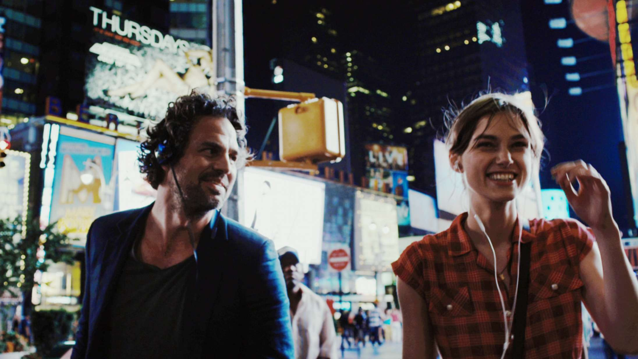 New York, I love you: Syv film, der får os til at savne det store æble i en coronatid