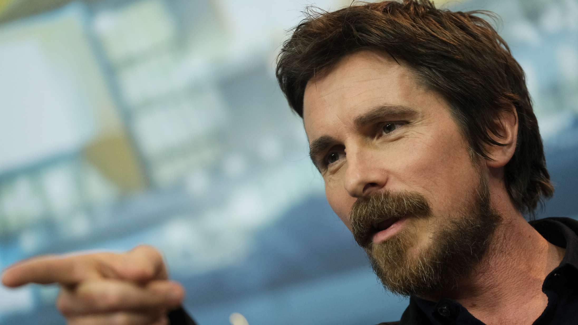 10 episke beefs på turbulente filmoptagelser – fra to gange Tom Hardy til Christian Bale og Megan Fox