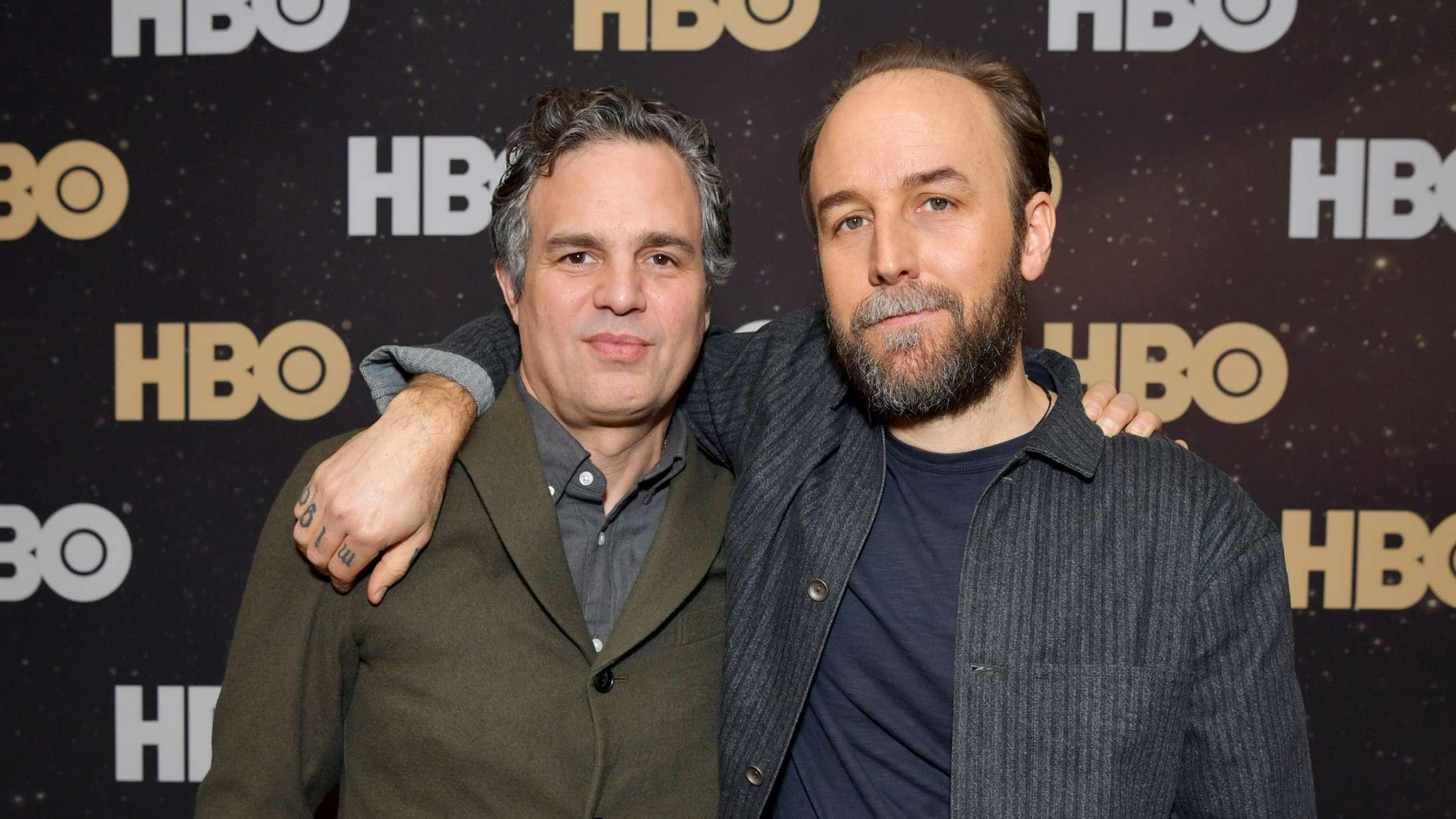 Mark Ruffalo og Derek Cianfrance: 'I Know This Much Is True' er dedikeret  til vores afdøde søskende