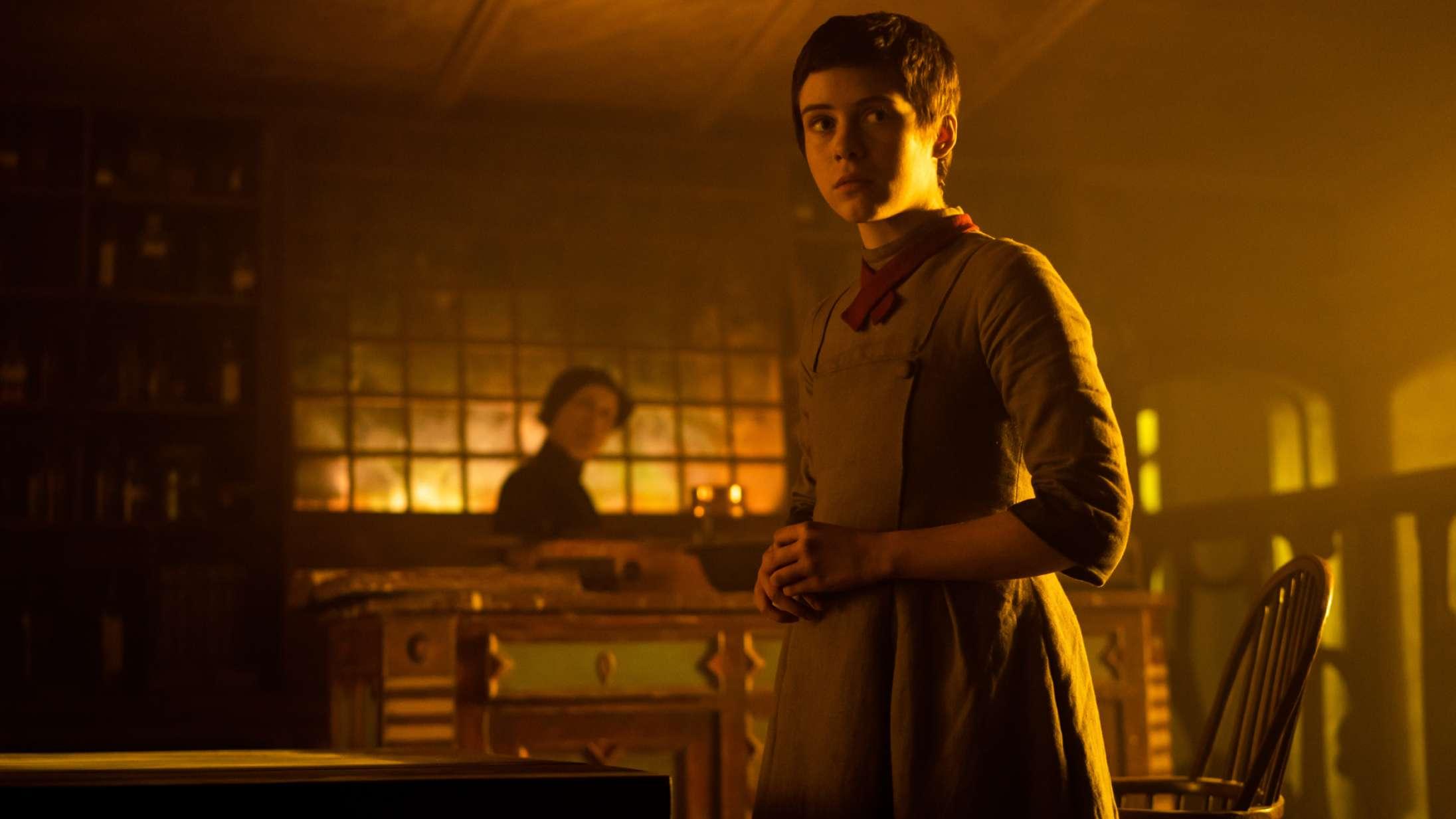 'Gretel & Hansel': Moderne Grimm-gyser prøver alt for hårdt at være intellektuel