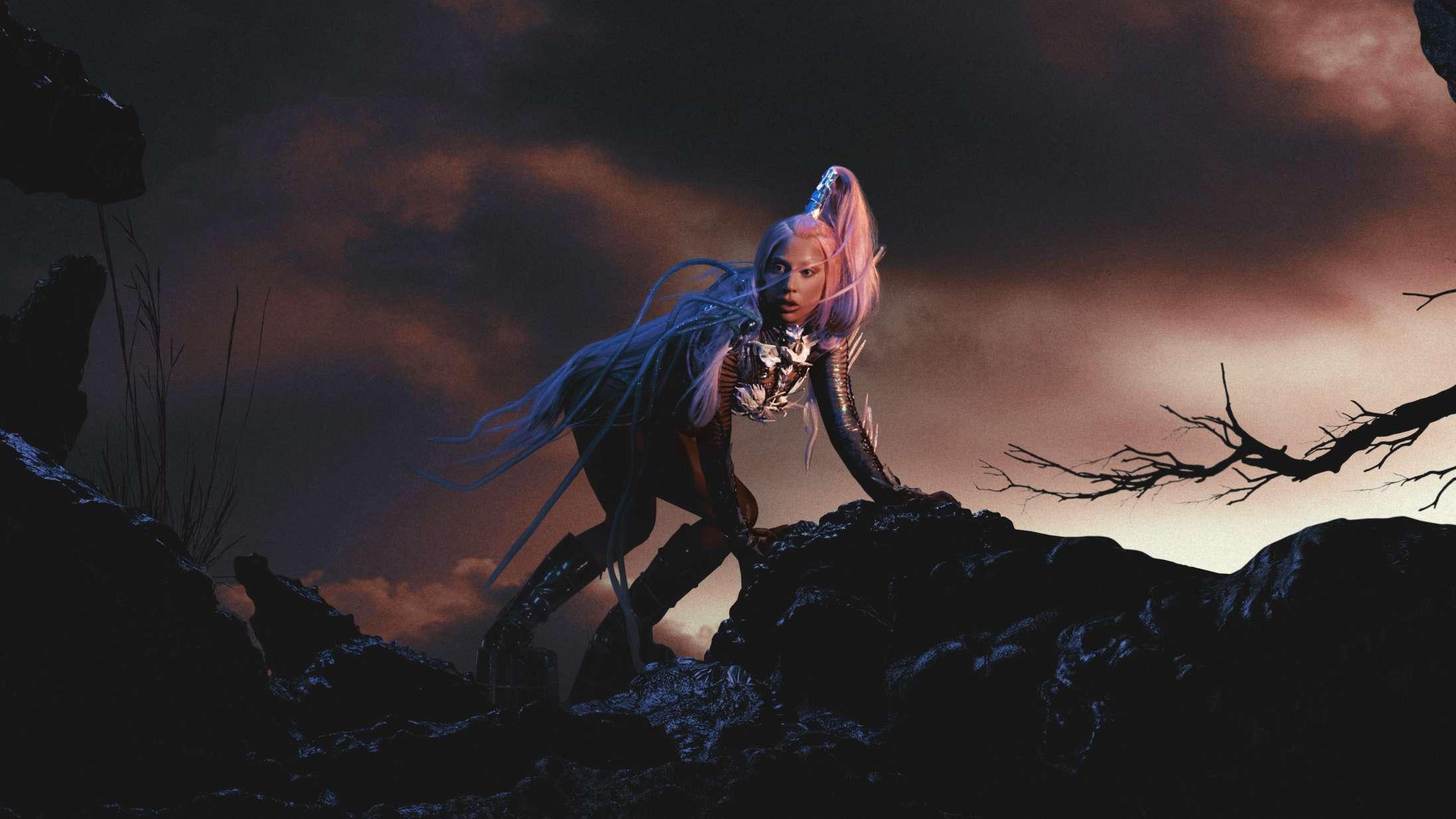 Jeg håber, at Lady Gaga lægger cowboyhatten på hylden og omfavner sit indre monster igen