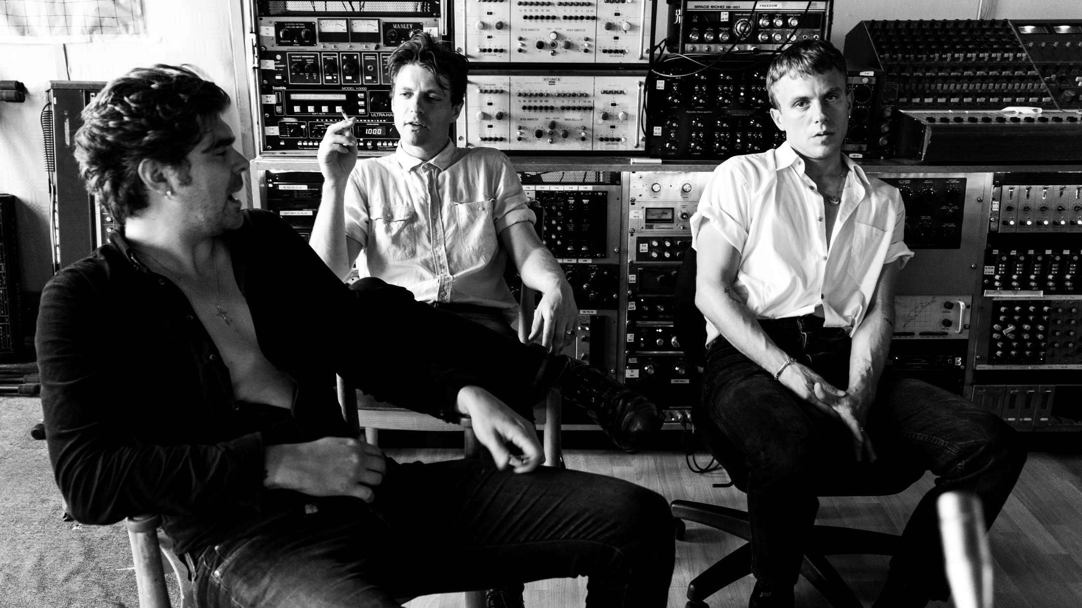 Less Win har potentialet til at blive et af Danmarks mest spændende punkbands