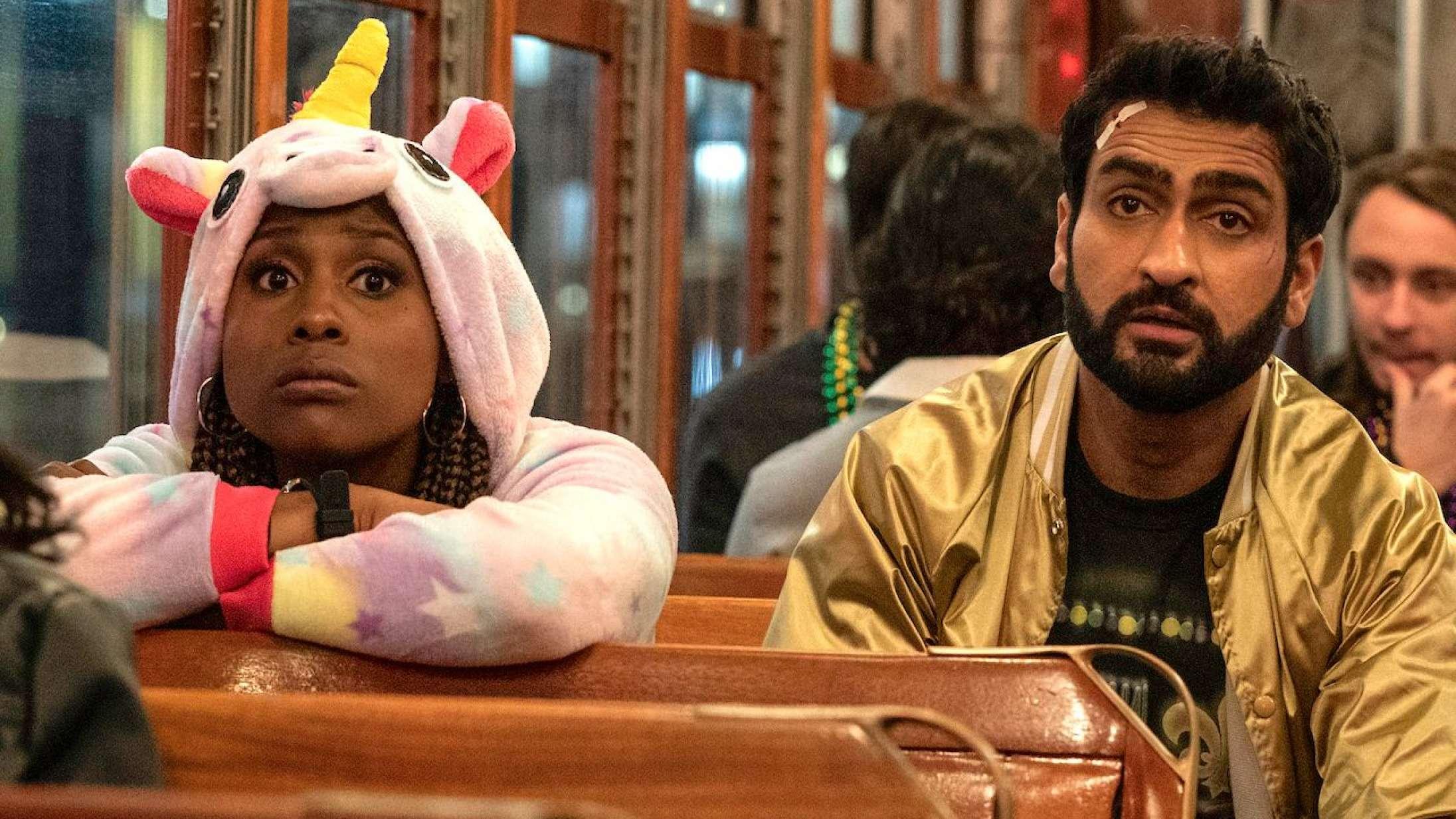'The Lovebirds': Ikke engang Issa Rae og Kumail Nanjiani kan redde ny Netflix-komedie