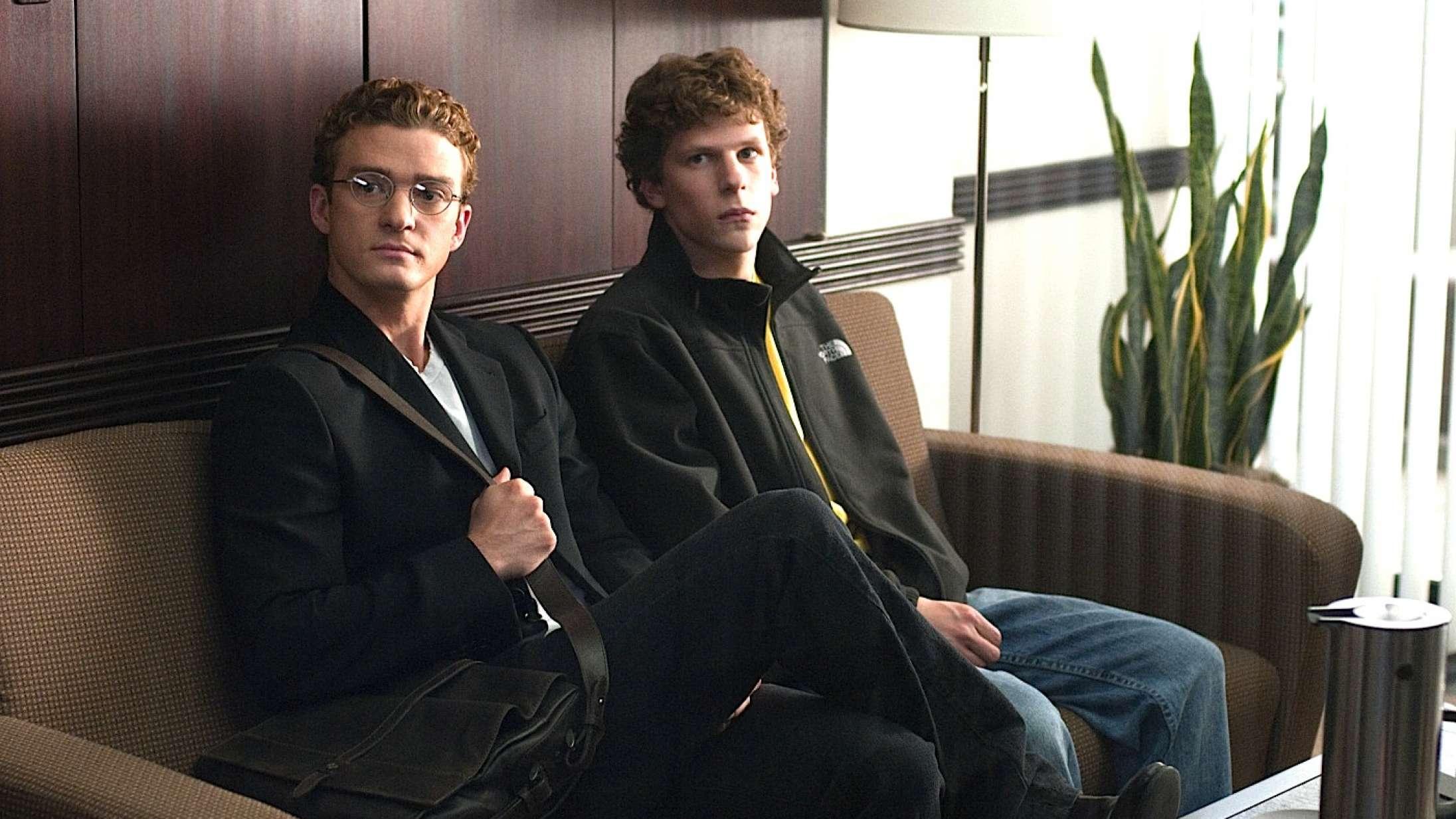 Quentin Tarantino udråber 'The Social Network' til bedste film fra 10'erne: »Den knuser alle konkurrenter«