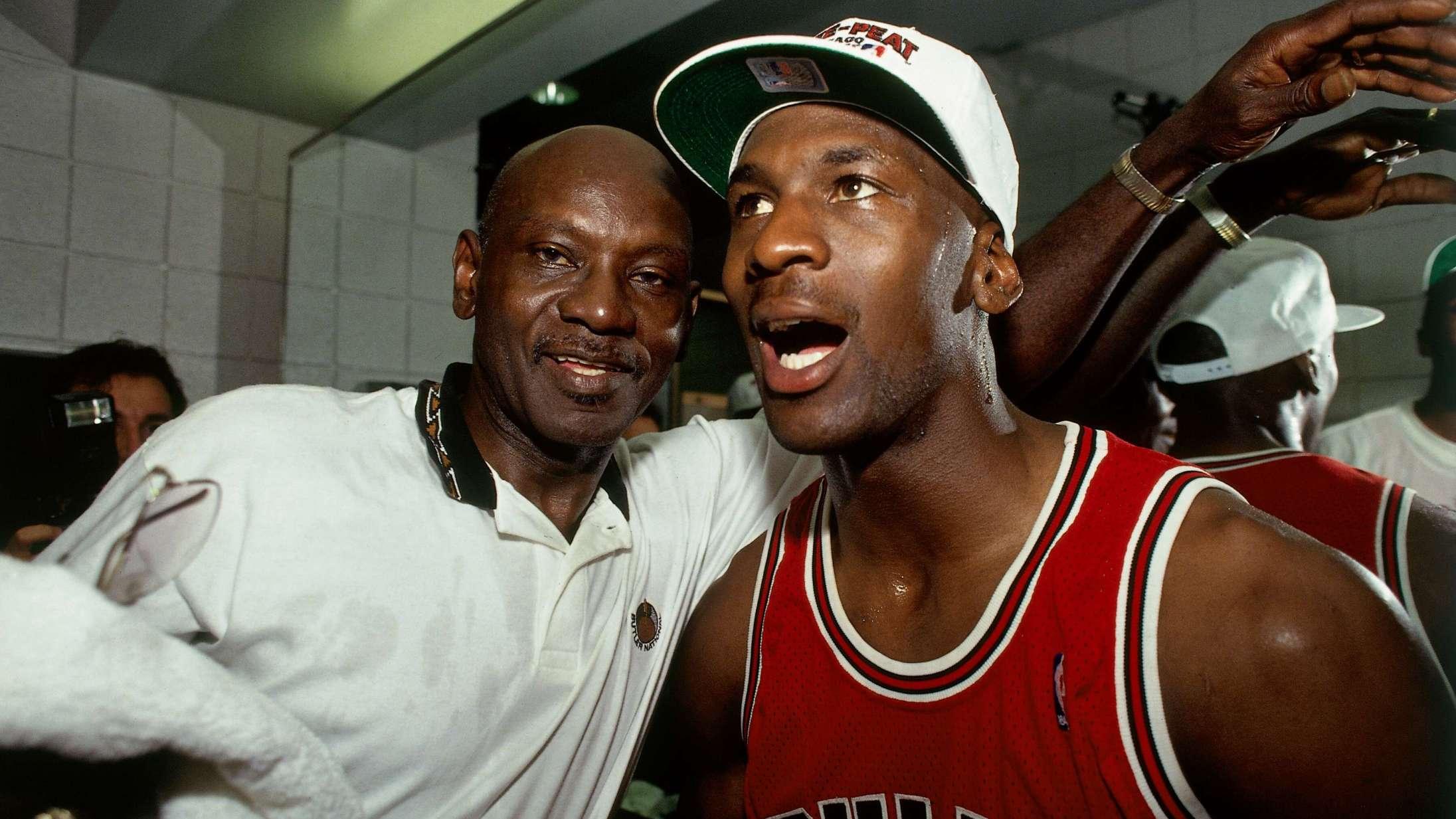 Den hykleriske kritik af Michael Jordan efter 'The Last Dance'