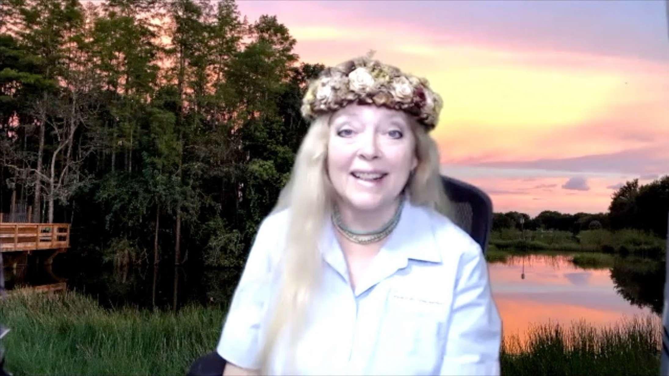Carole Baskin snydes af youtubere til sit første interview siden 'Tiger King'