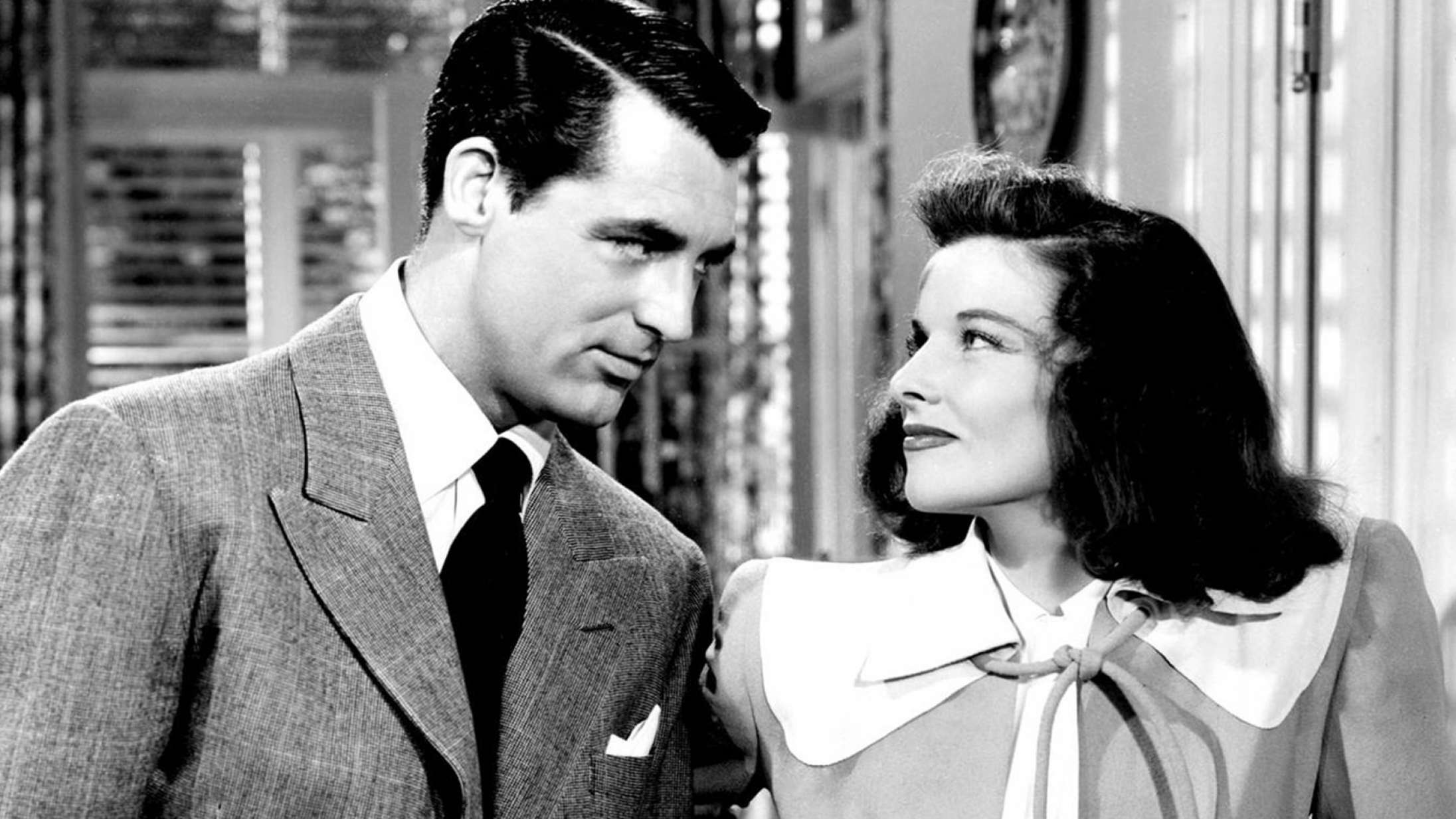 Fem film fra 40'erne, du skal (og kan) streame lige nu
