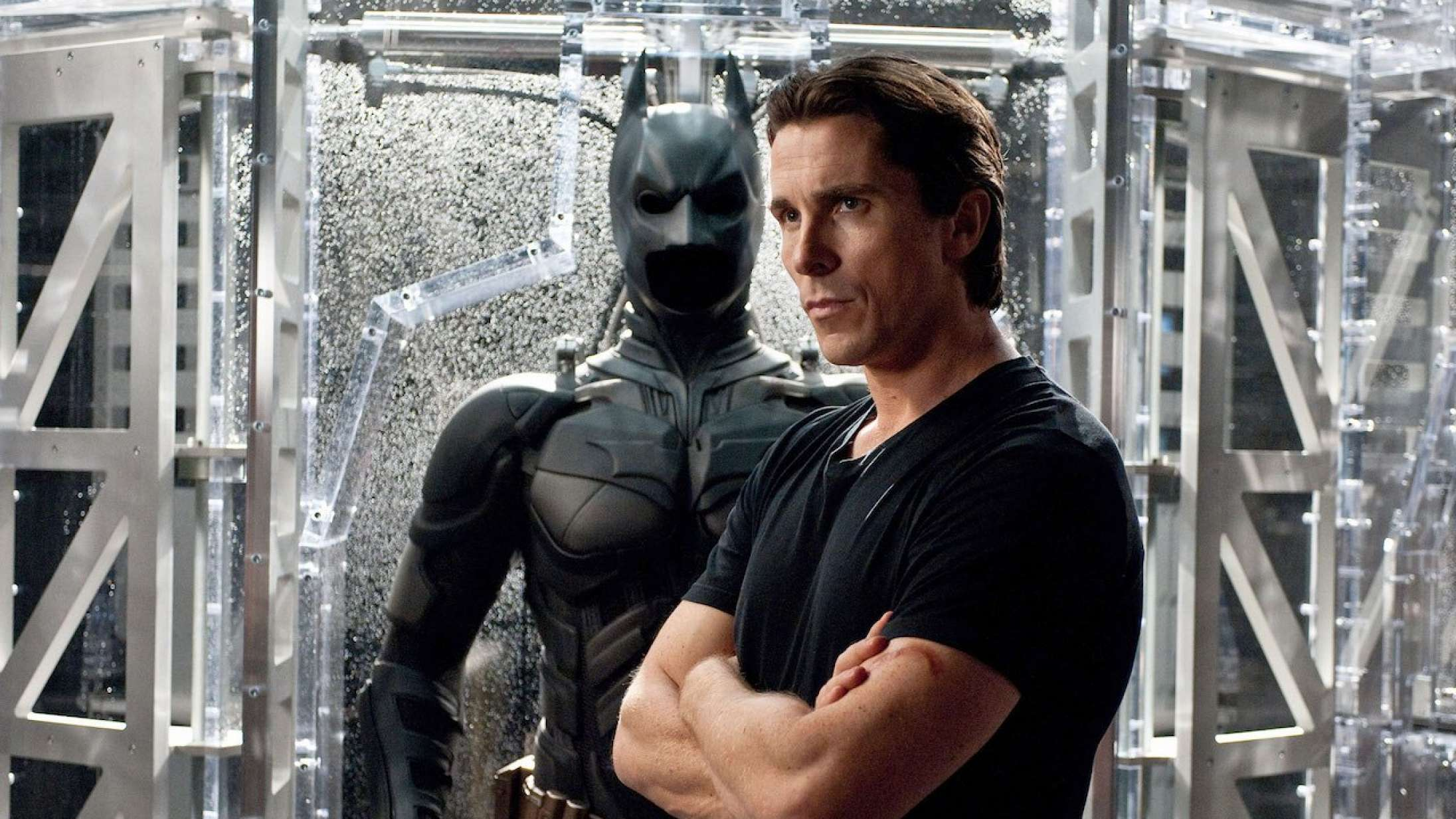 Tilbage i biograferne: 'The Dark Knight'-trilogien viser Christopher Nolans utrolige ambitioner og umulige nykker