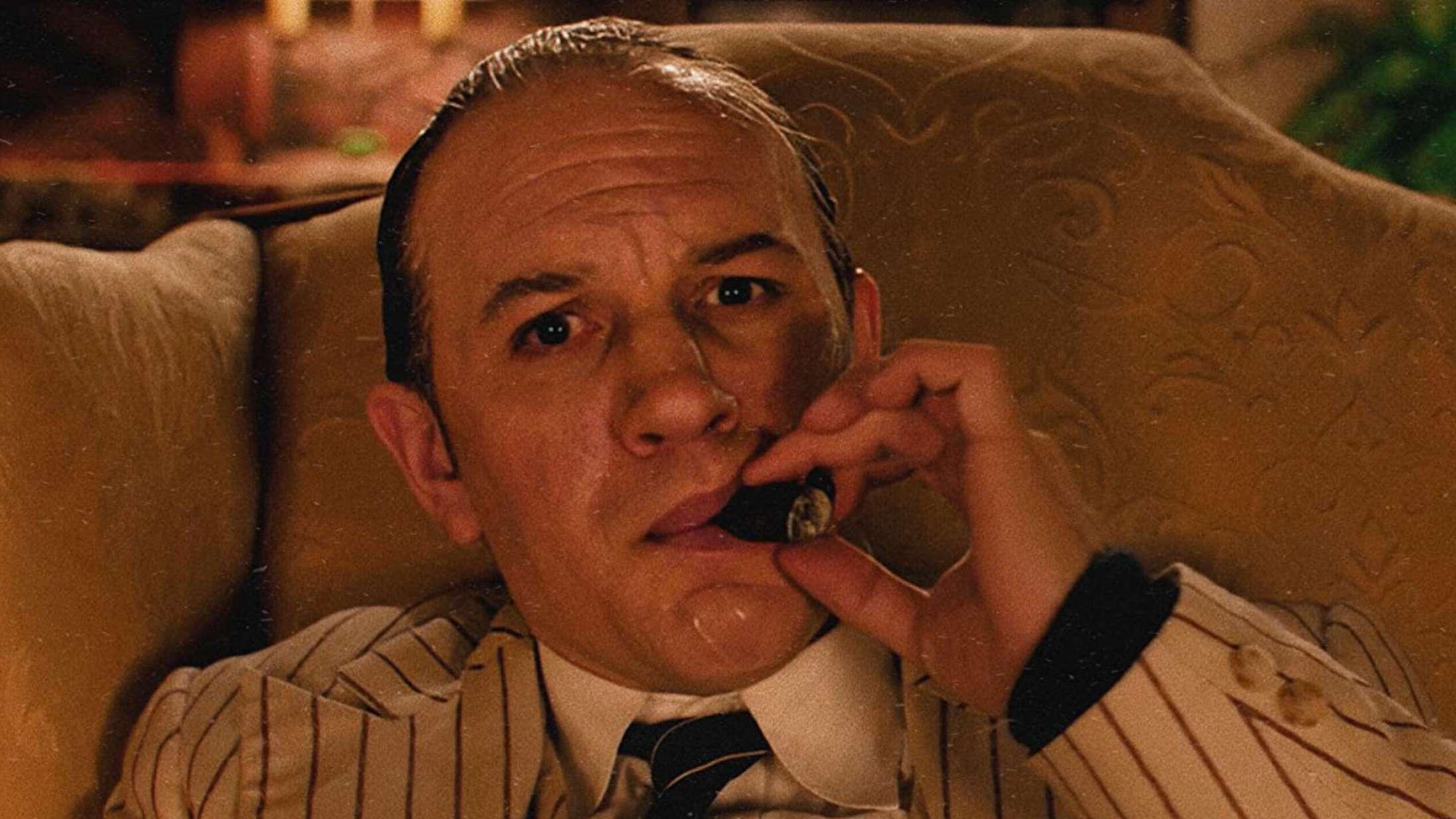 Manden, myten og filmene: Historien om gangsterkongen Al Capone