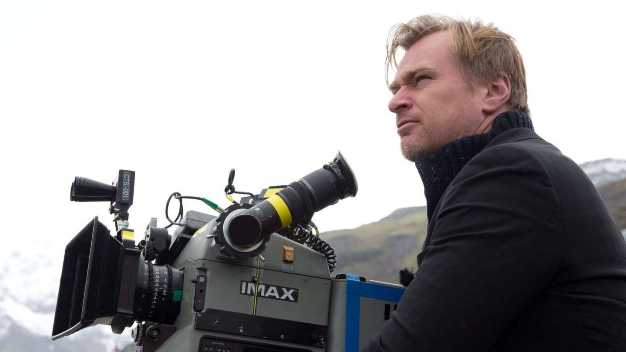 Christopher Nolan sværger til IMAX – men hvad er det, og kan du se det (rigtigt) herhjemme?