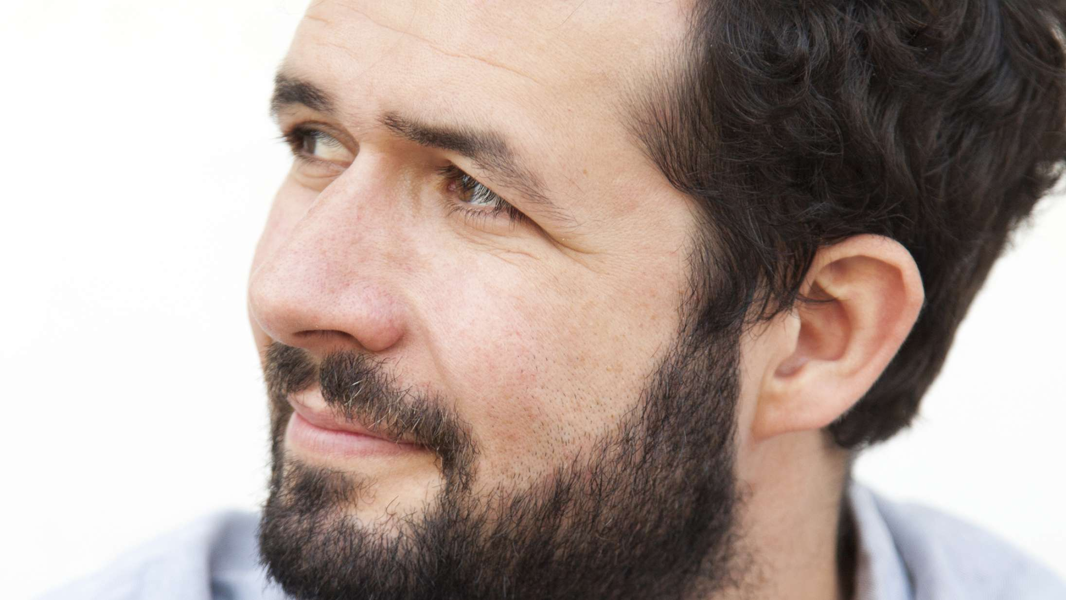 Dansk instruktør kom med i filmkunstens fineste selskab: »I min familie er Cannes det ypperste, man kan opnå«