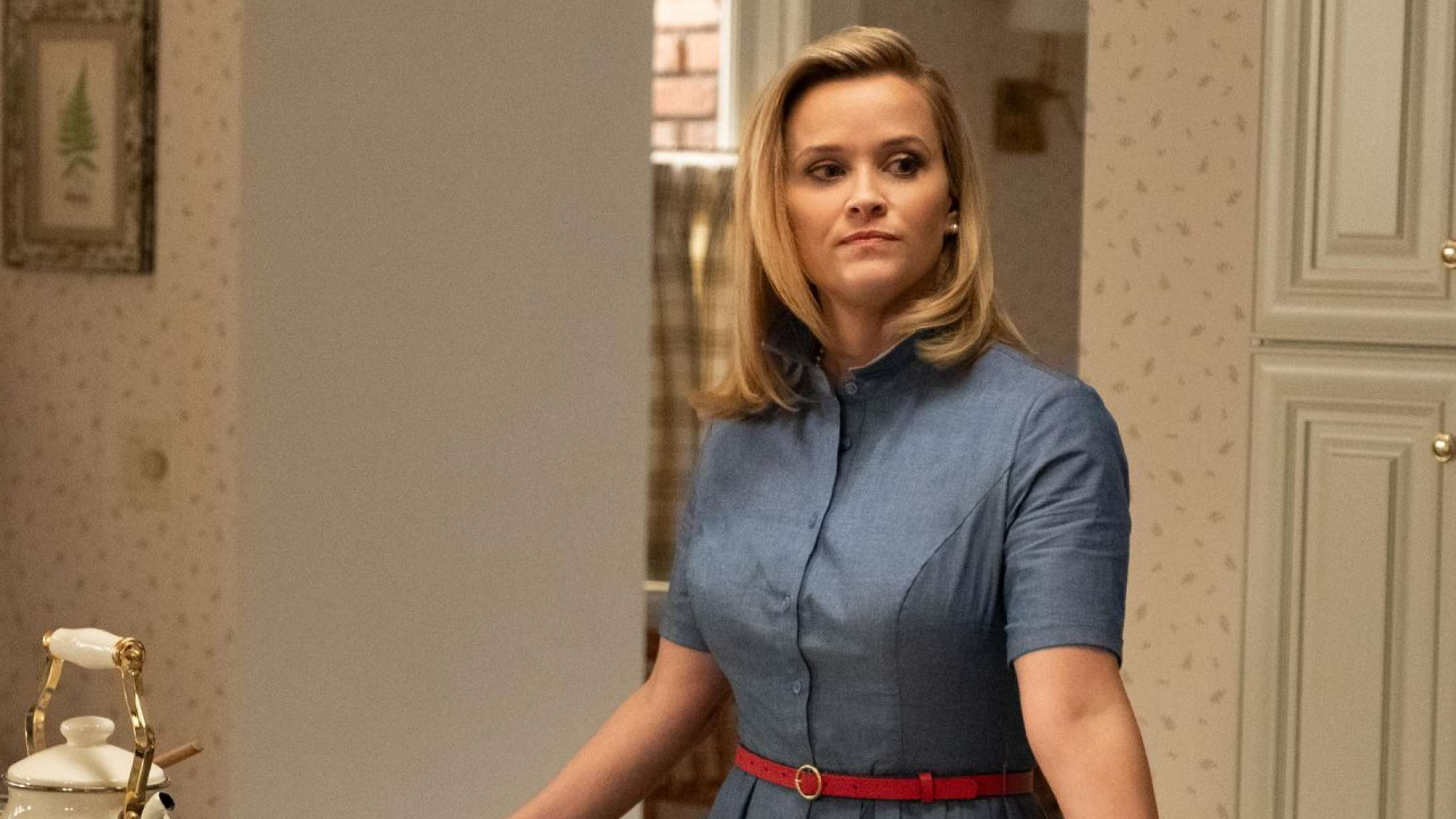 'Little Fires Everywhere': Reese Witherspoon & co. råber om kap i bestseller-serie
