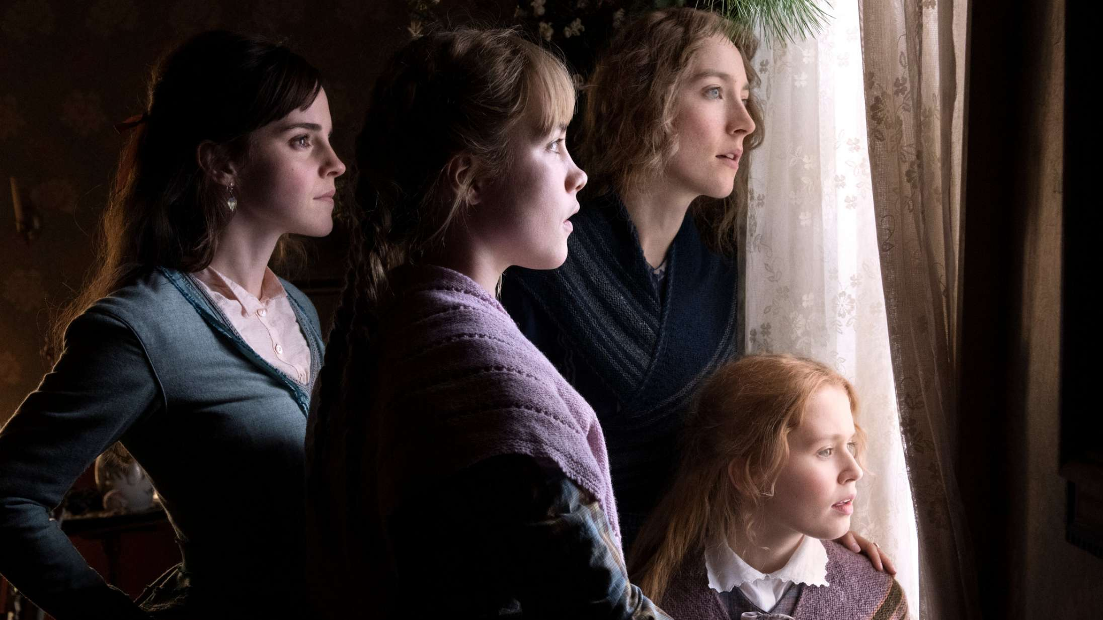 'Little Women': Greta Gerwig cementerer sin status som topnavn i Hollywood
