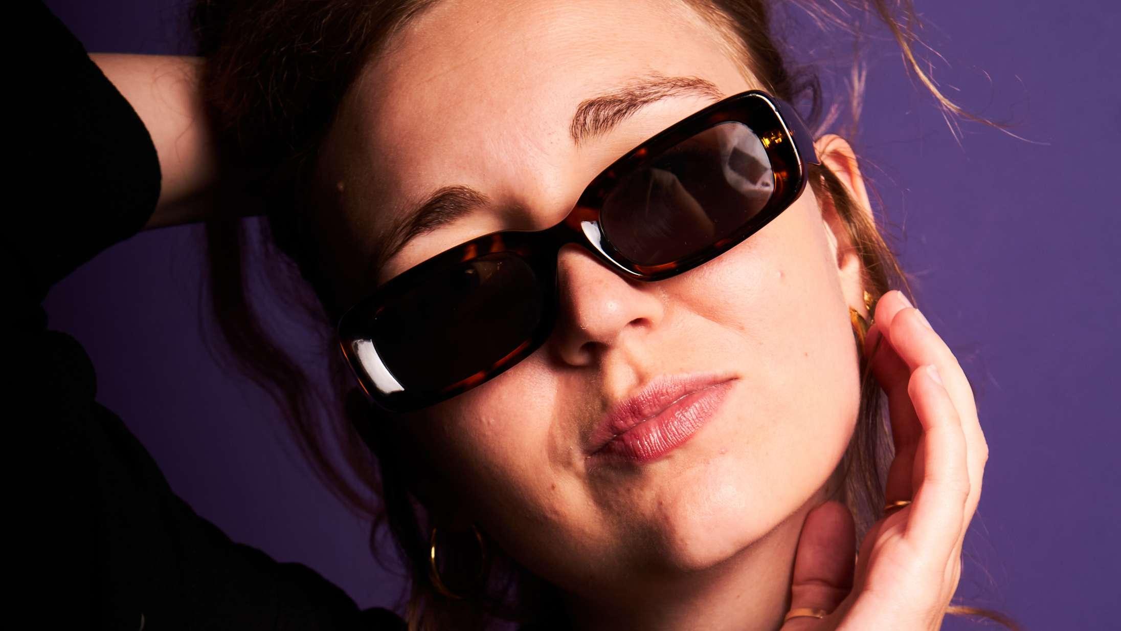 Soundvenue Springer: Mercedess' elegante popmusik balancerer mellem genert og gangster