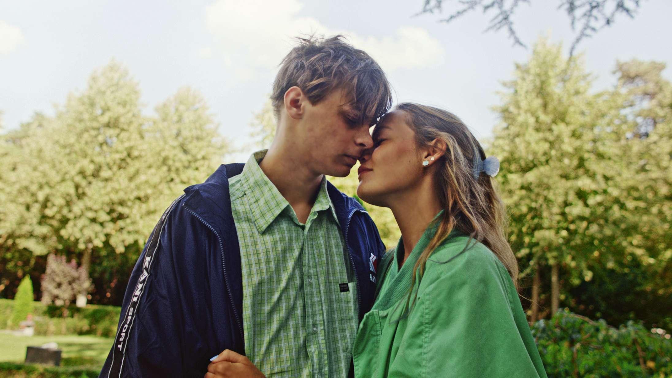 Ungdomsserien 'Puls' kan blive TV 2's store sommerhit – se den første teaser