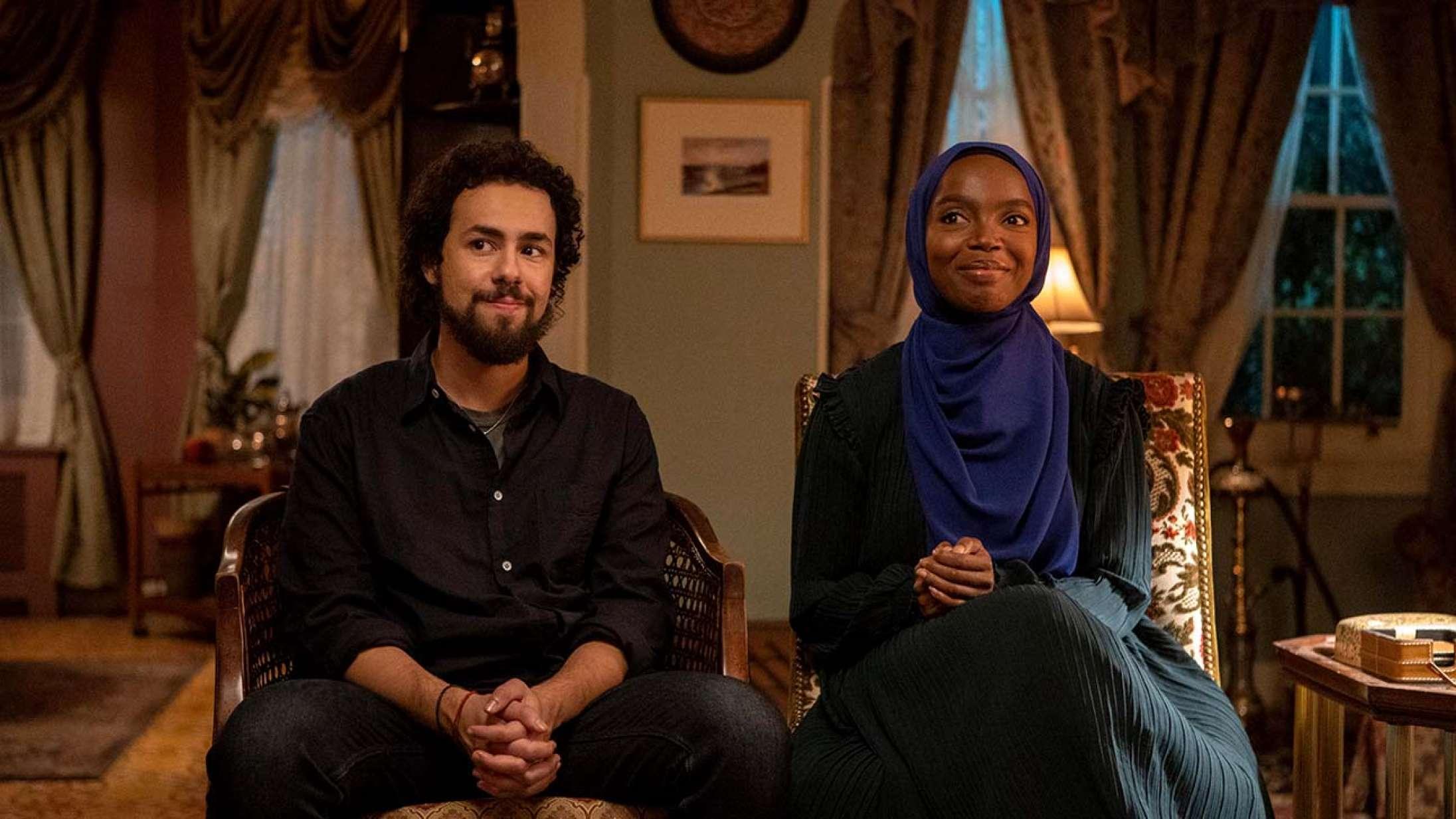 'Ramy' sæson 2: Mørk opfølger til Golden Globe-vinder er få centimeter fra at være et moderne seriemesterværk