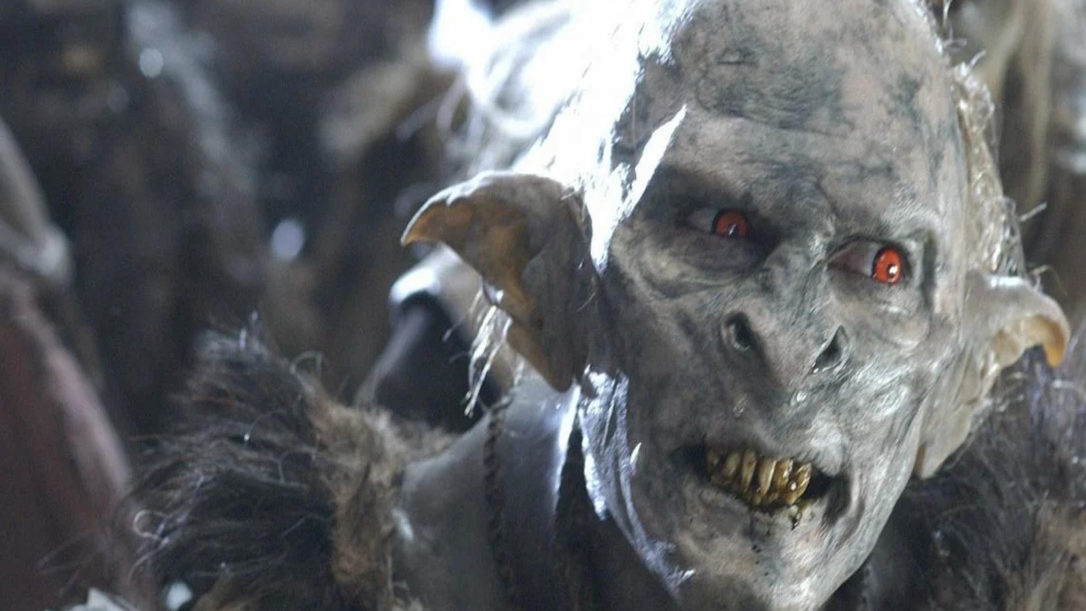 Amazons 'Ringenes herre'-serie søger efter statister med »sjovt udseende«