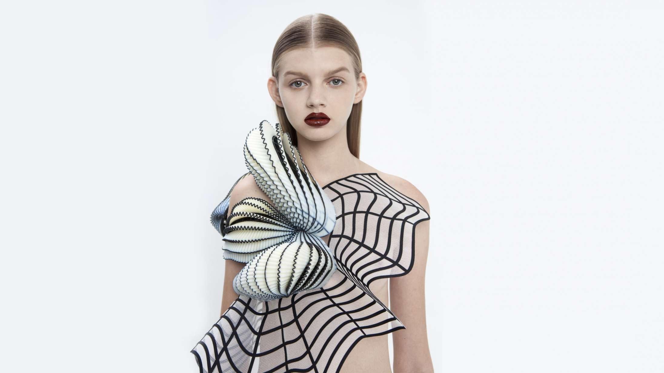 Teknologien skal hjælpe modeindustrien tilbage på sporet