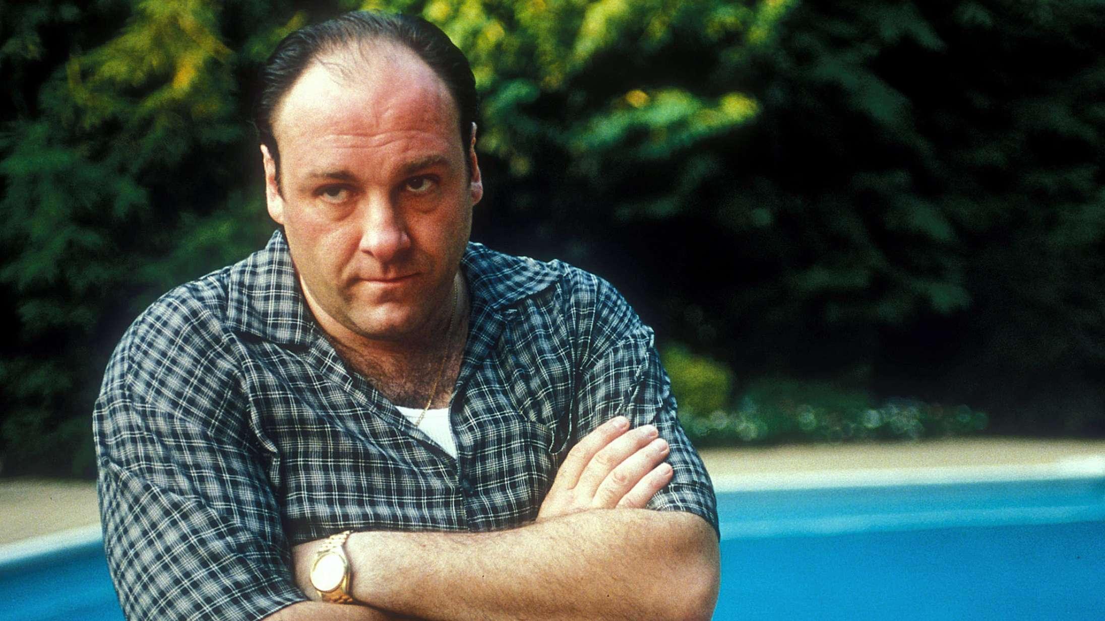 Tony Sopranos mest ikoniske mord var for grænseoverskridende for HBO