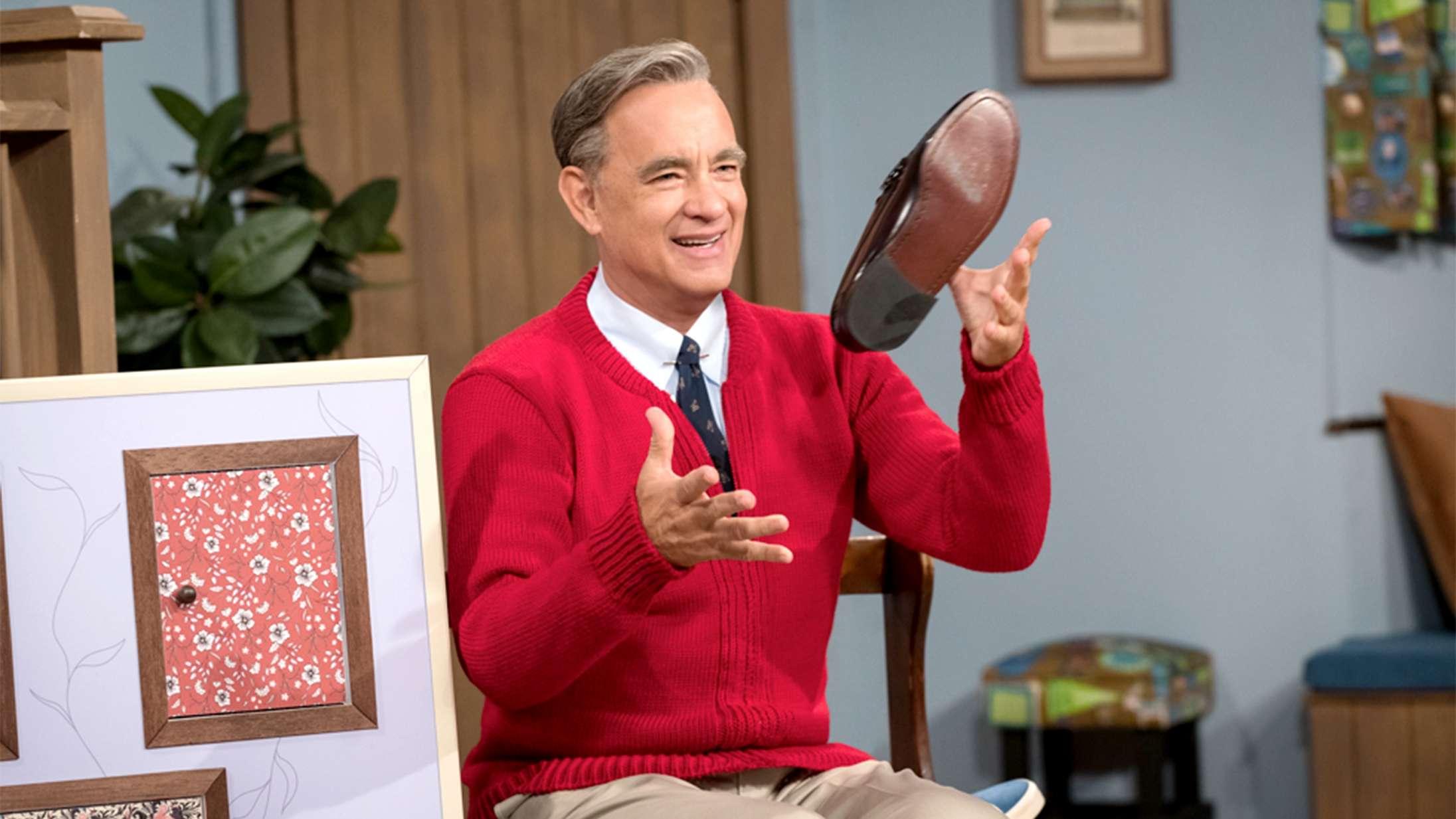 'A Beautiful Day in the Neighborhood': Tom Hanks frembringer våde øjenkroge i film om amerikansk tv-ikon