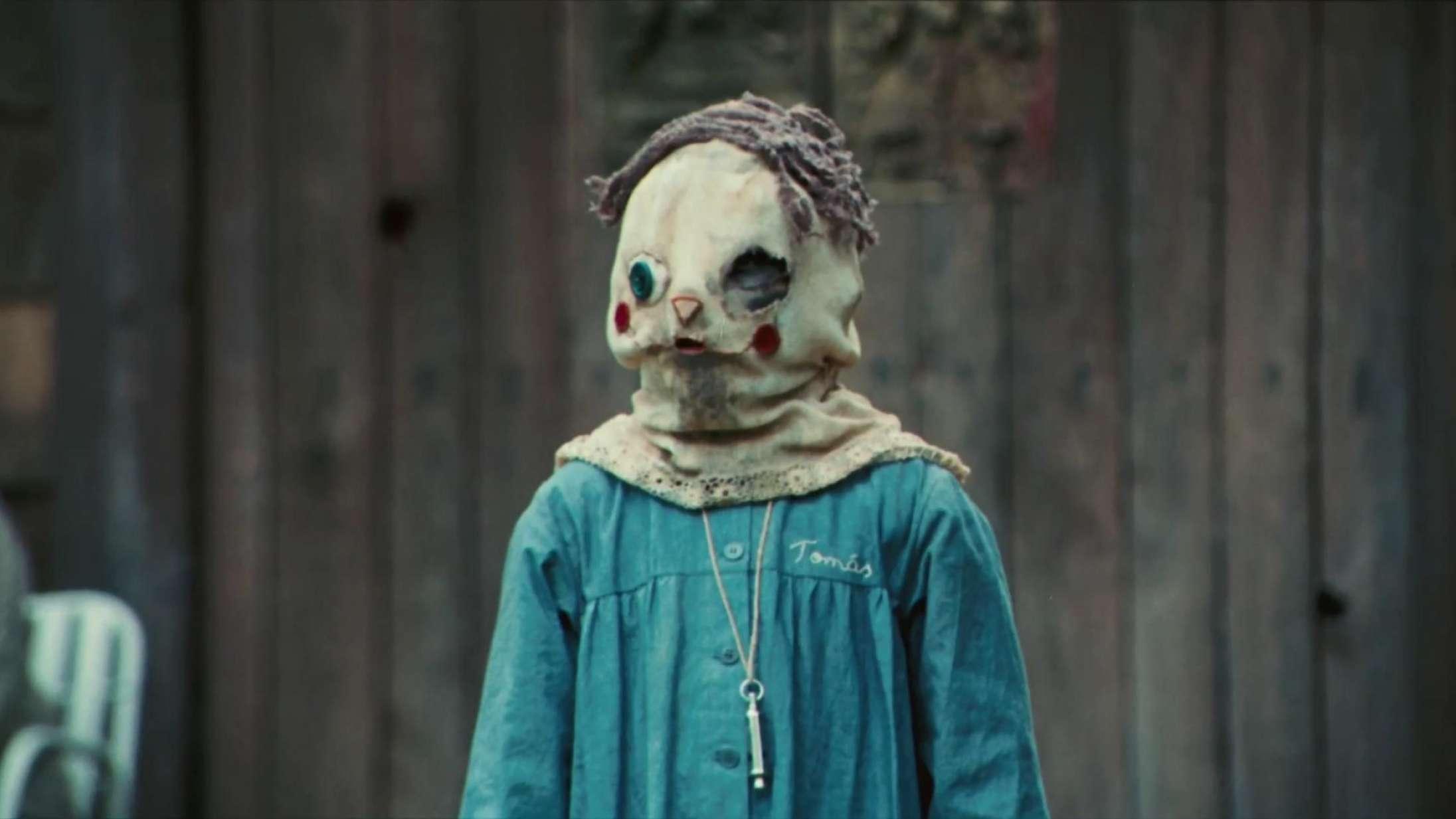 Den mest skræmmende film jeg har set: »Jeg sov ikke i en uge derefter«