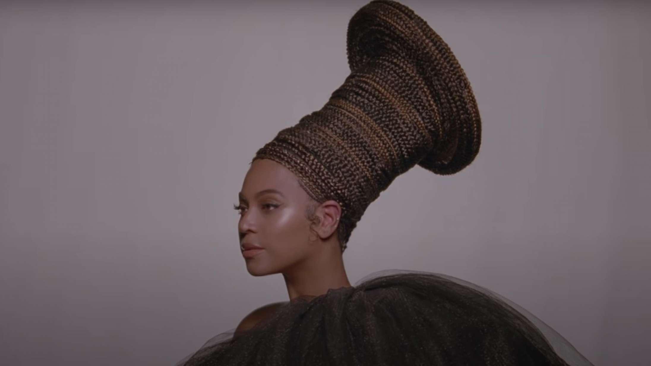Beyoncés nye visuelle album er ude i dag – men det kan ikke opleves i Danmark