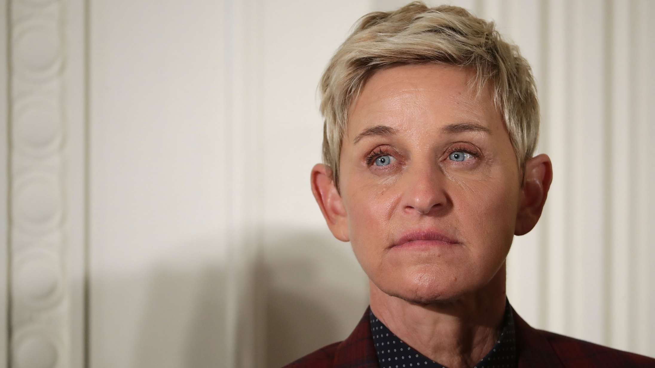 Ellen DeGeneres trækker sig fra talkshow