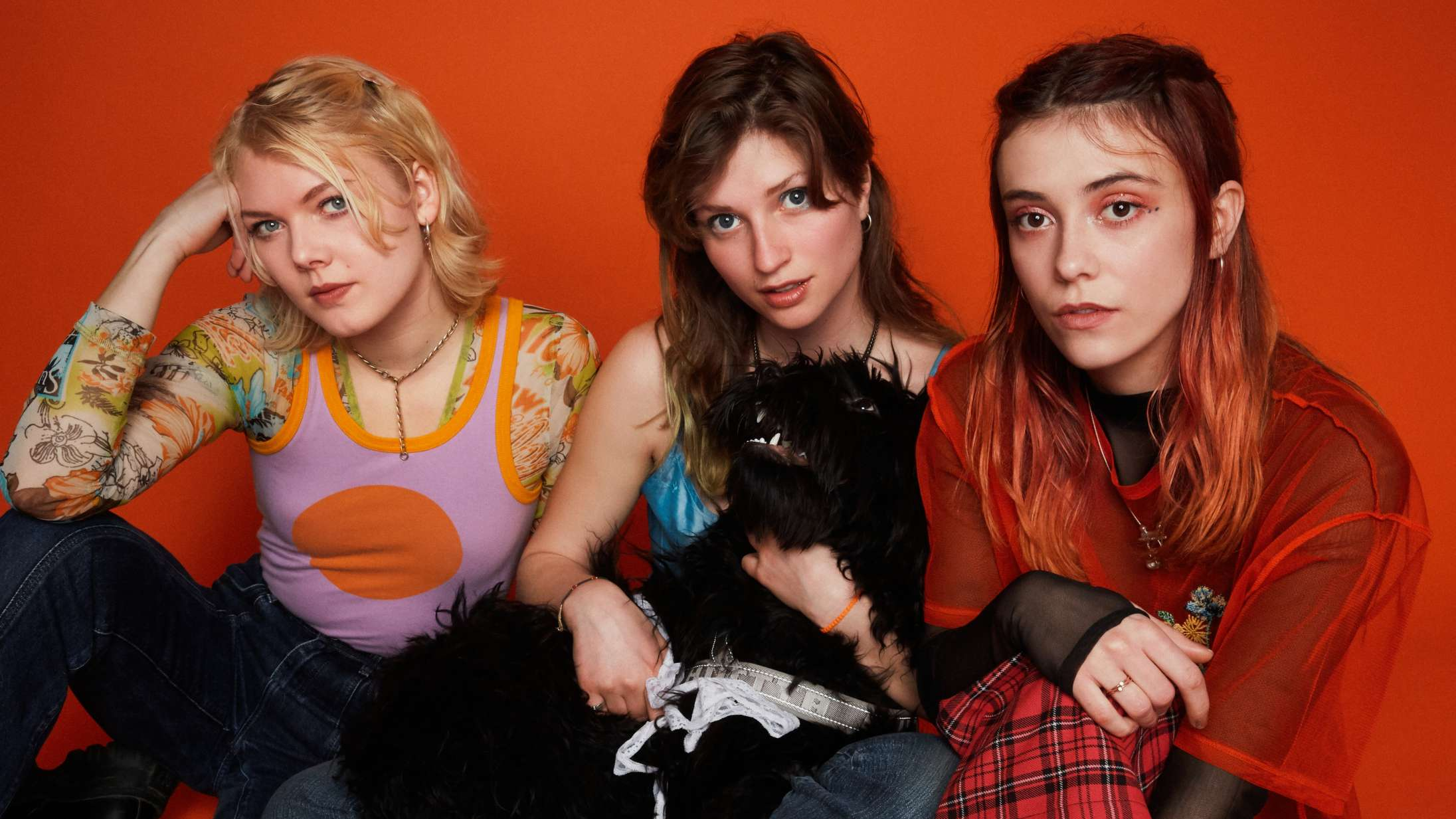 Soundvenue Springer: Jennys riot-pop er fandenivoldsk eskapisme til masserne