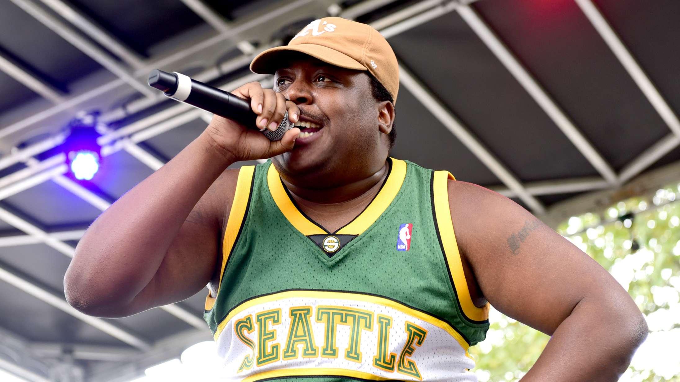 Jordan Groggs fra rapgruppen Injury Reserve er død – han blev 32 år gammel