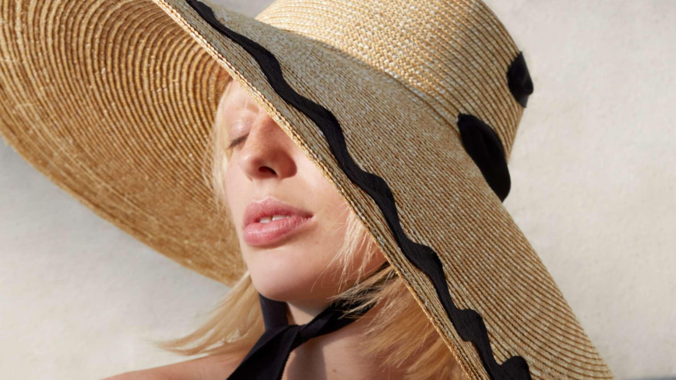 Sommerhatte: Disse ville stylisten købe sig fattig i