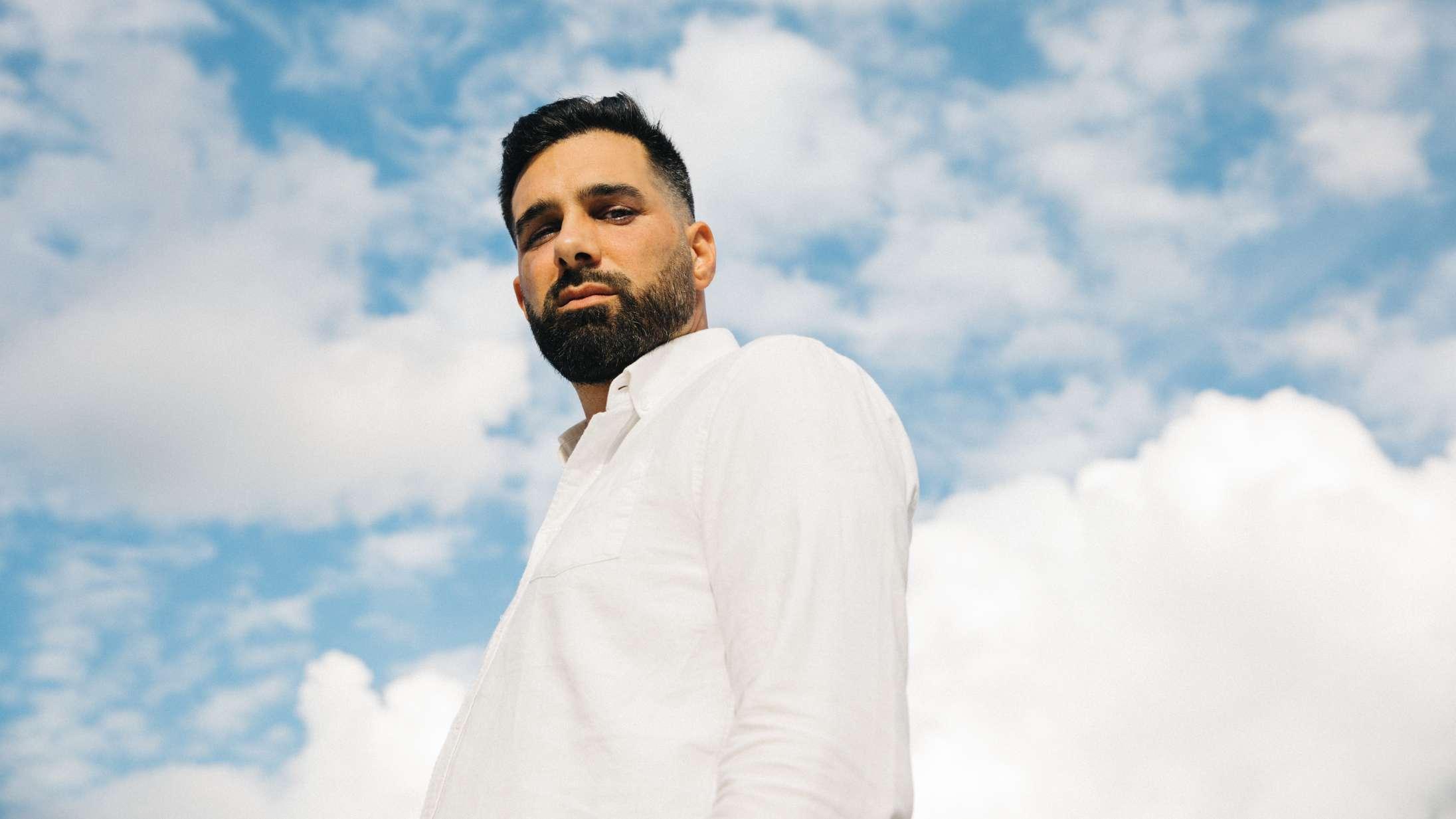 Zaki Youssef står foran sit store gennembrud: »Jeg har aldrig haft en drøm om at blive skuespiller«