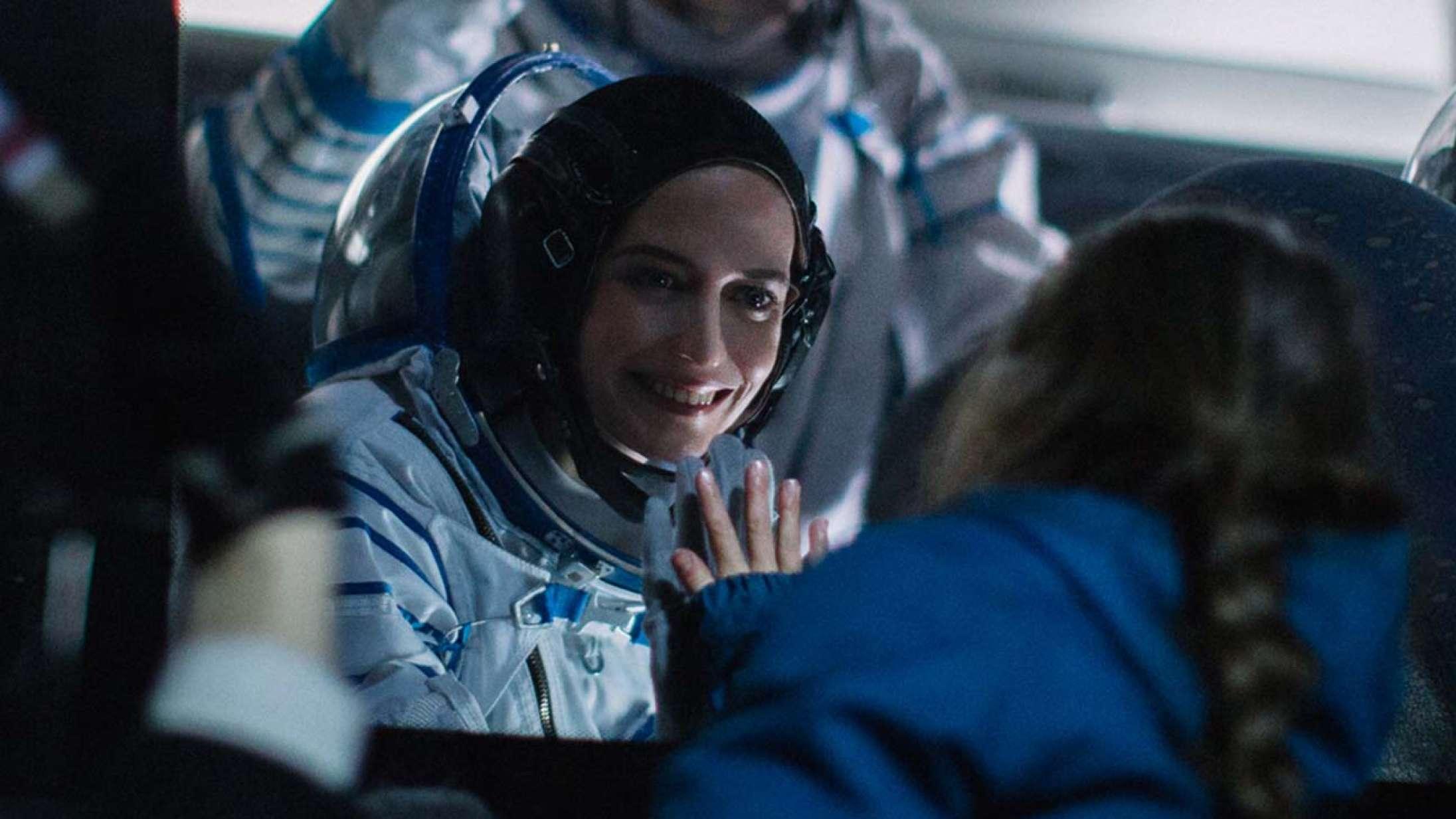 'Proxima': Mirakuløs astronautfilm genopfinder genren – og tackler patriarkatet på vejen