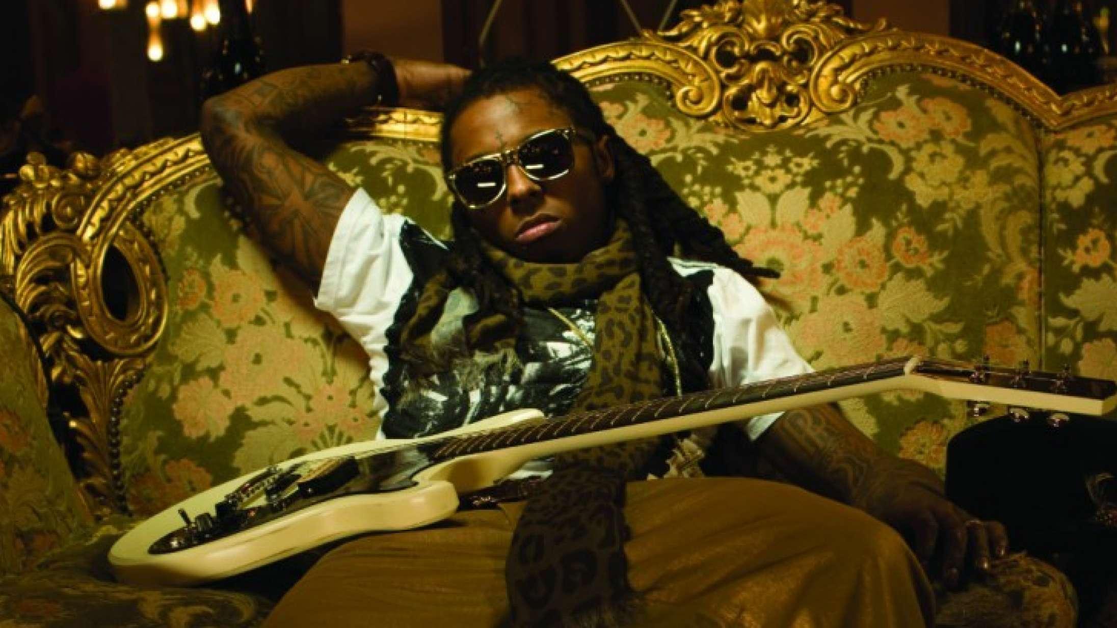 Lil Wayne blev slagtet for rockrap-albummet 'Rebirth' – var det virkelig så dårligt?