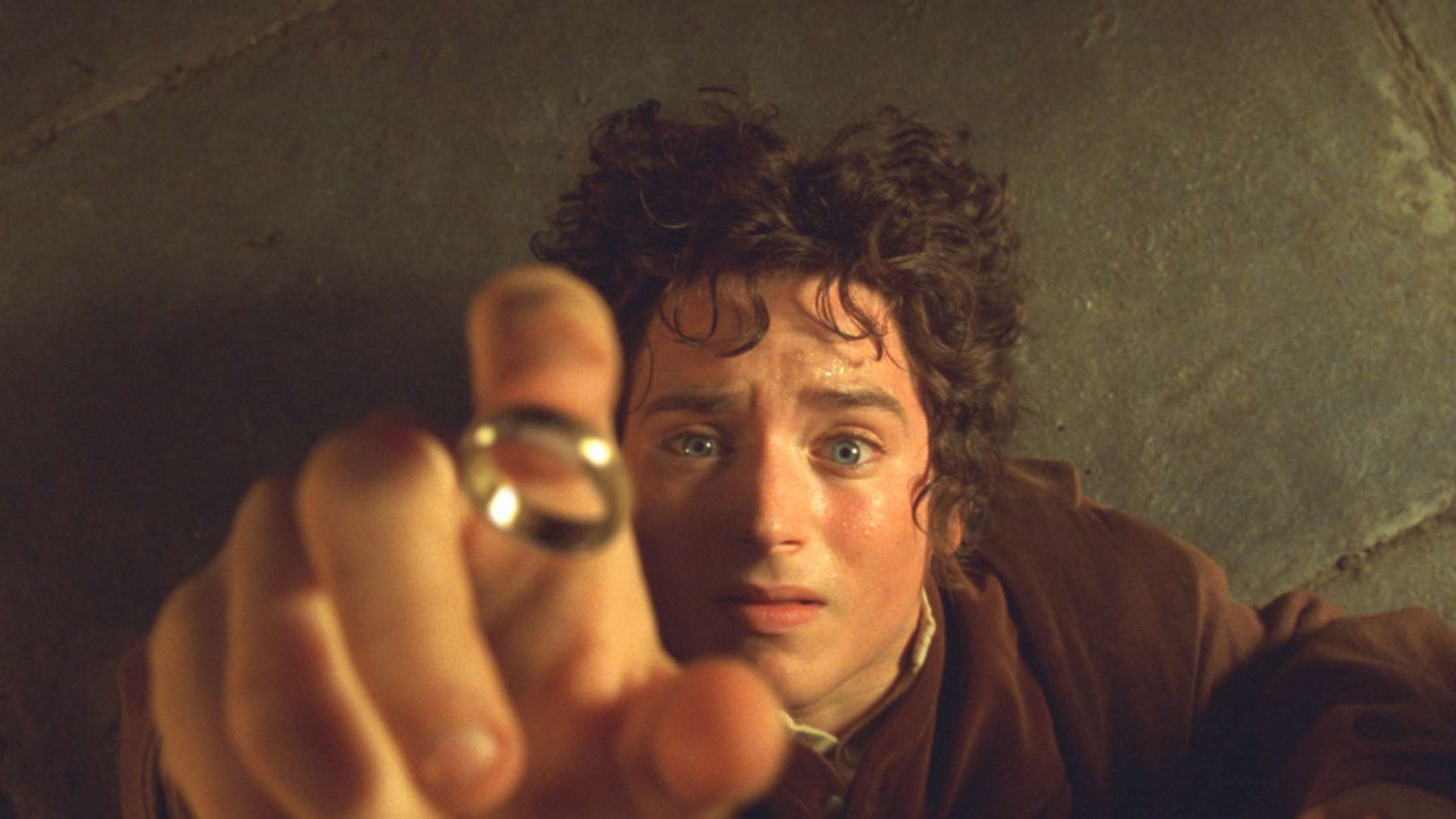 'Ringenes herre'-trilogien vender tilbage til de danske biografer