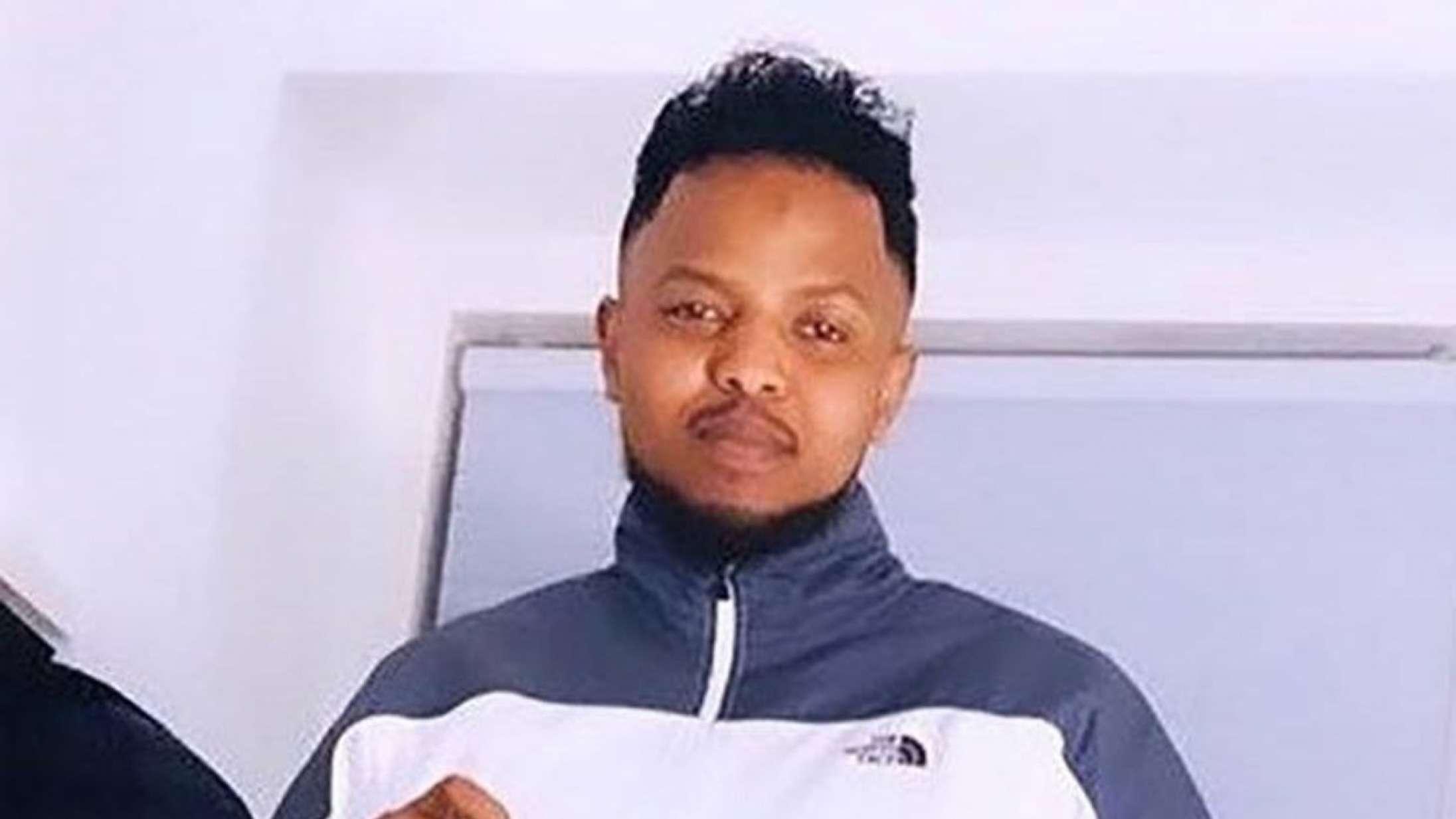 40-årig mand anholdt og sigtet for drabet på rapperen Shmur