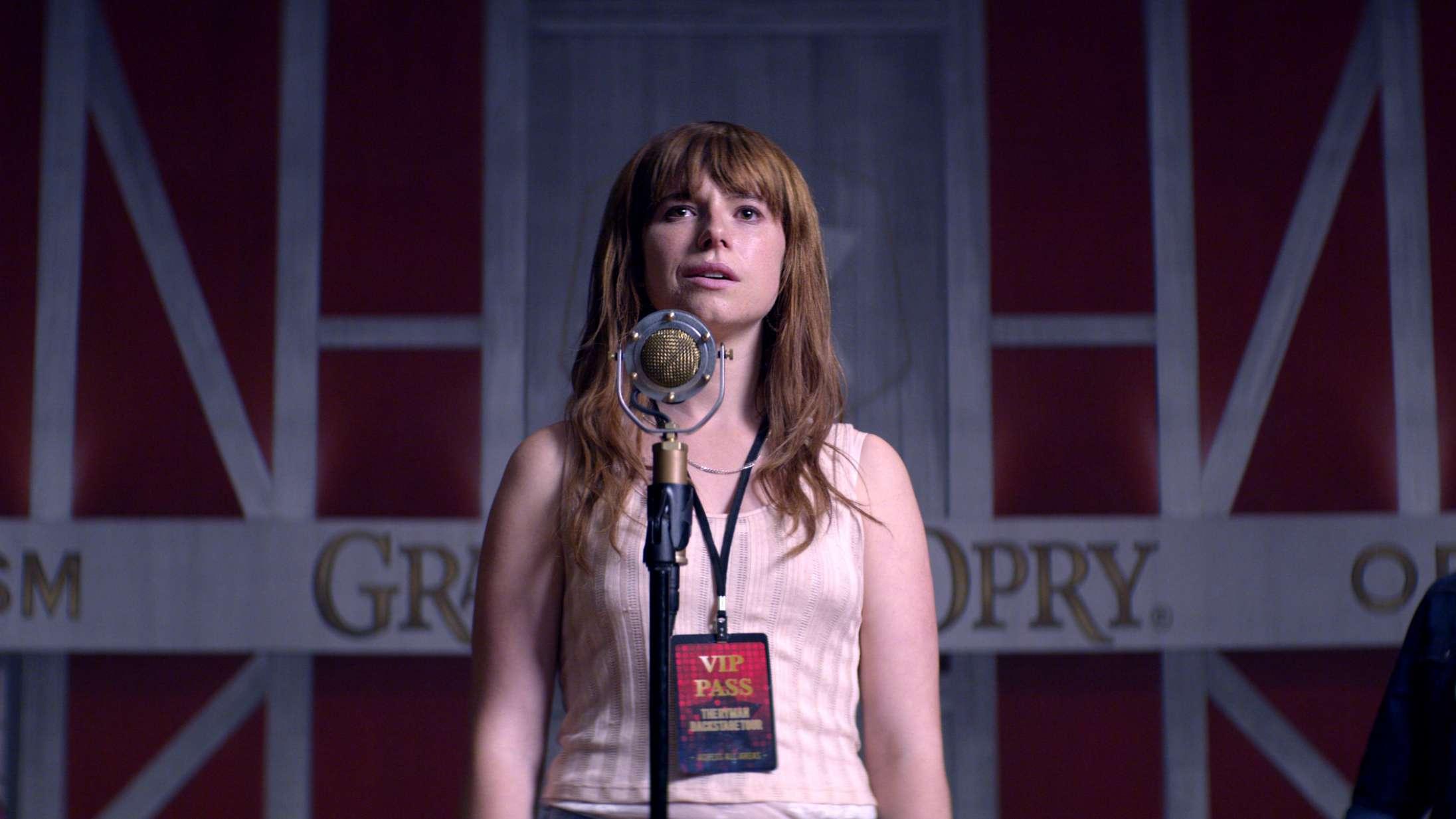 'Wild Rose': Jessie Buckley er en åbenbaring i dette års svar på 'A Star Is Born'