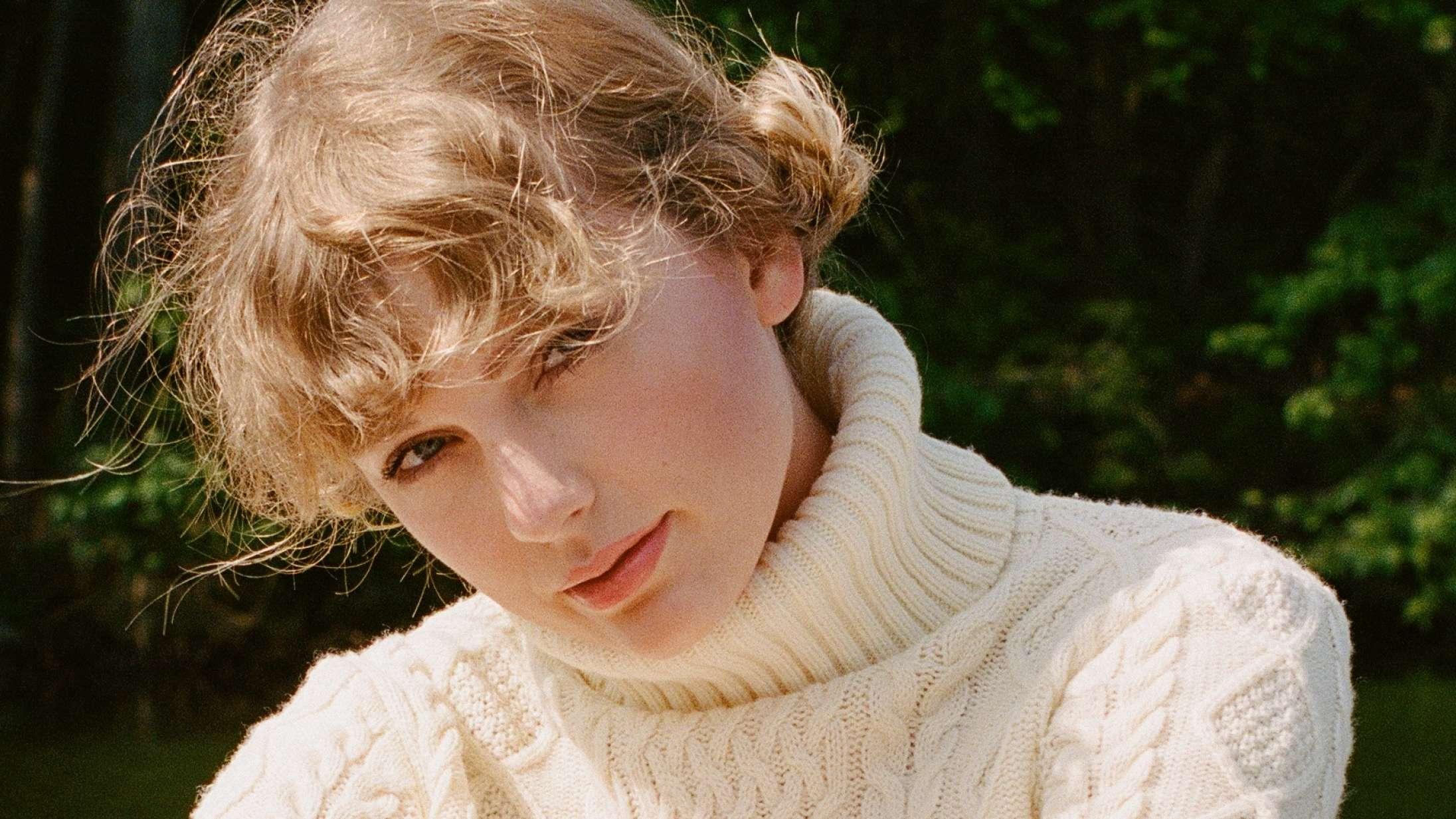 Efter Taylor Swifts afsked med pop: Er ideen om Den Store Amerikanske Popstjerne fortid?