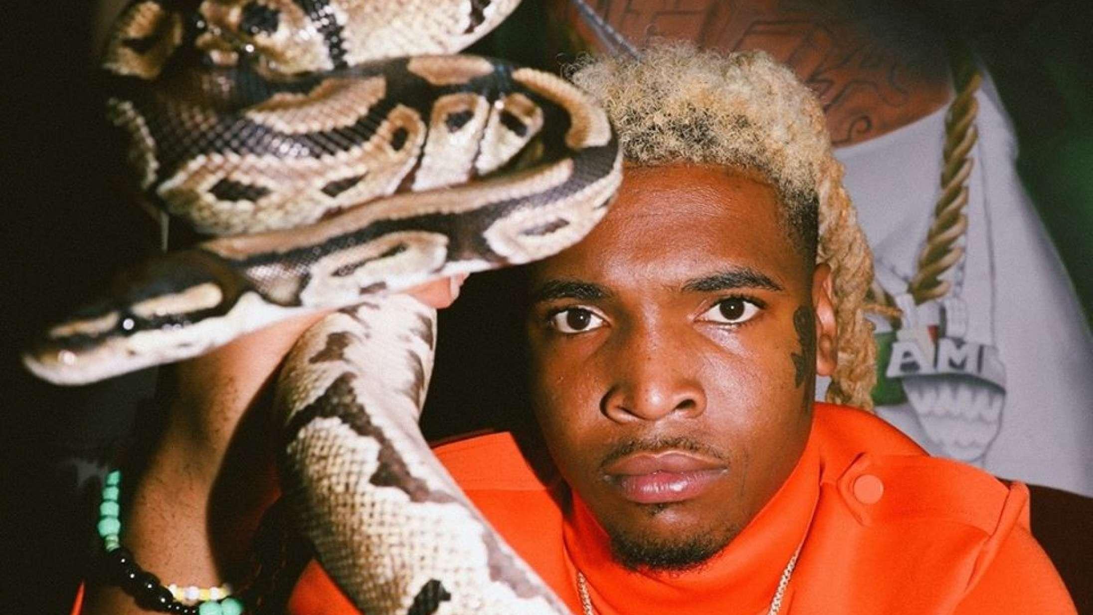 Soundvenues hiphop-podcast diskuterer omtalt liste: Er det her virkelig årets 10 bedste nye rappere?