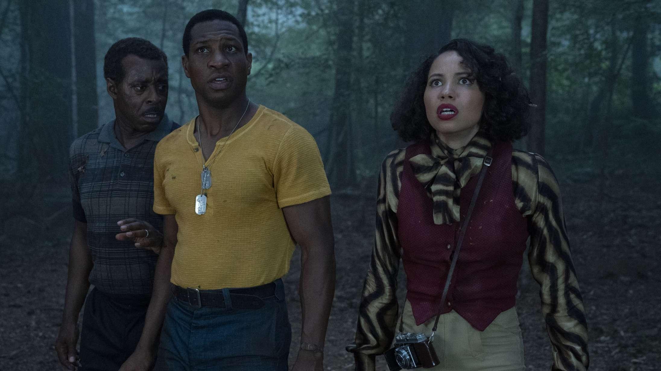 'Lovecraft Country': HBO's stort anlagte racegyser har det bedste anslag længe